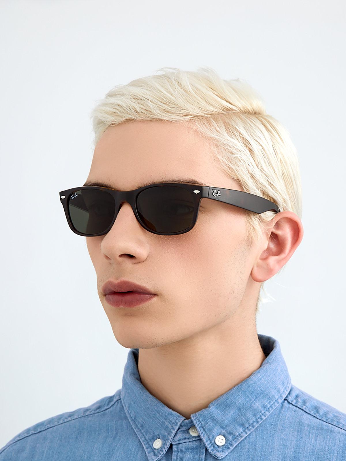 b48d5f4b0 Ray-Ban NEW WAYFARER | Glasses.com® | Free Shipping