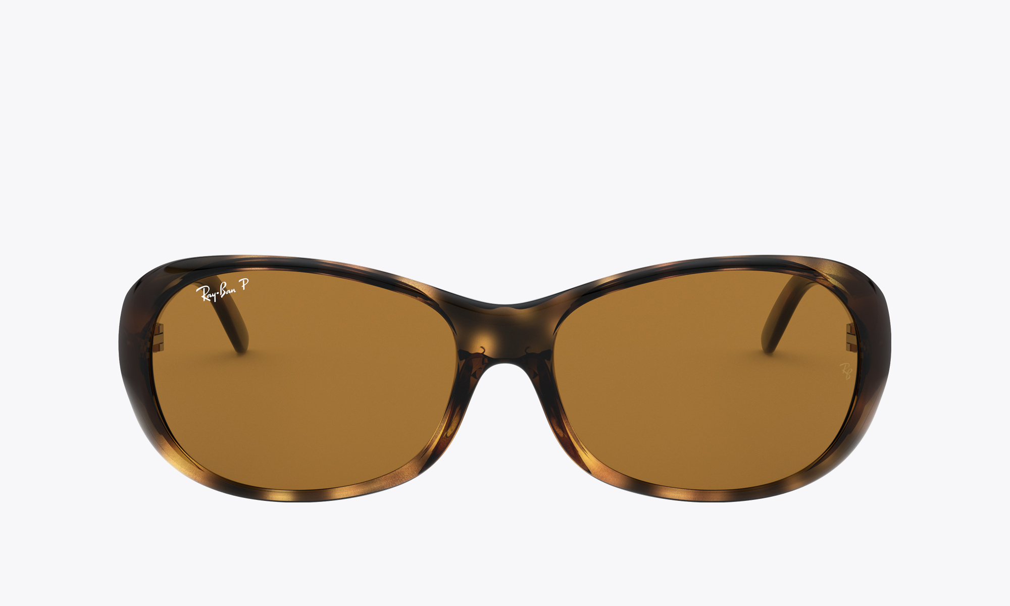 Image of Ray-Ban RB4061 color Brown