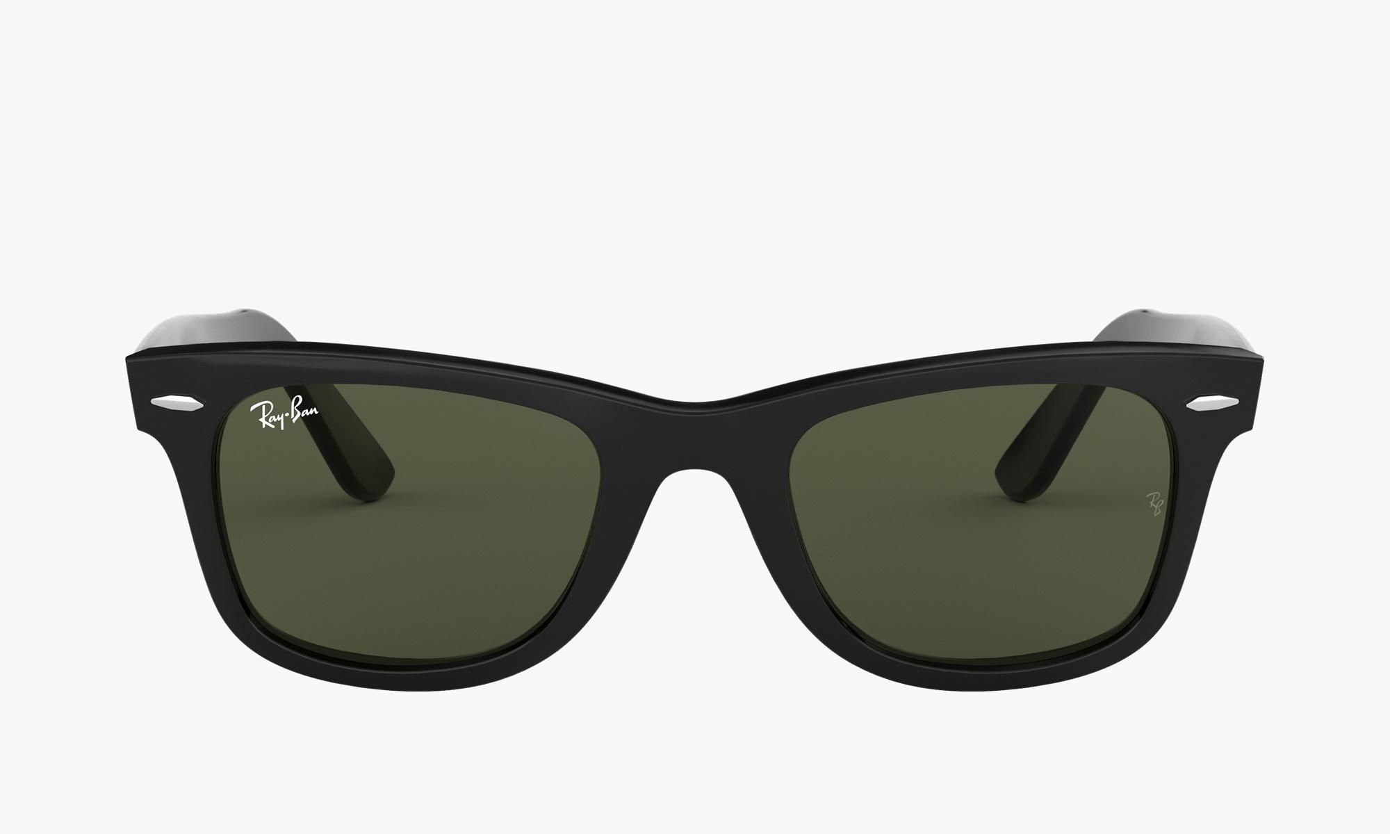 db1361619 Ray-Ban WAYFARER | Glasses.com® | Free Shipping