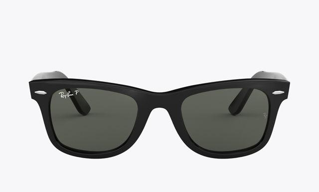 b551a9deb8261 Ray-Ban Clubmaster Optics