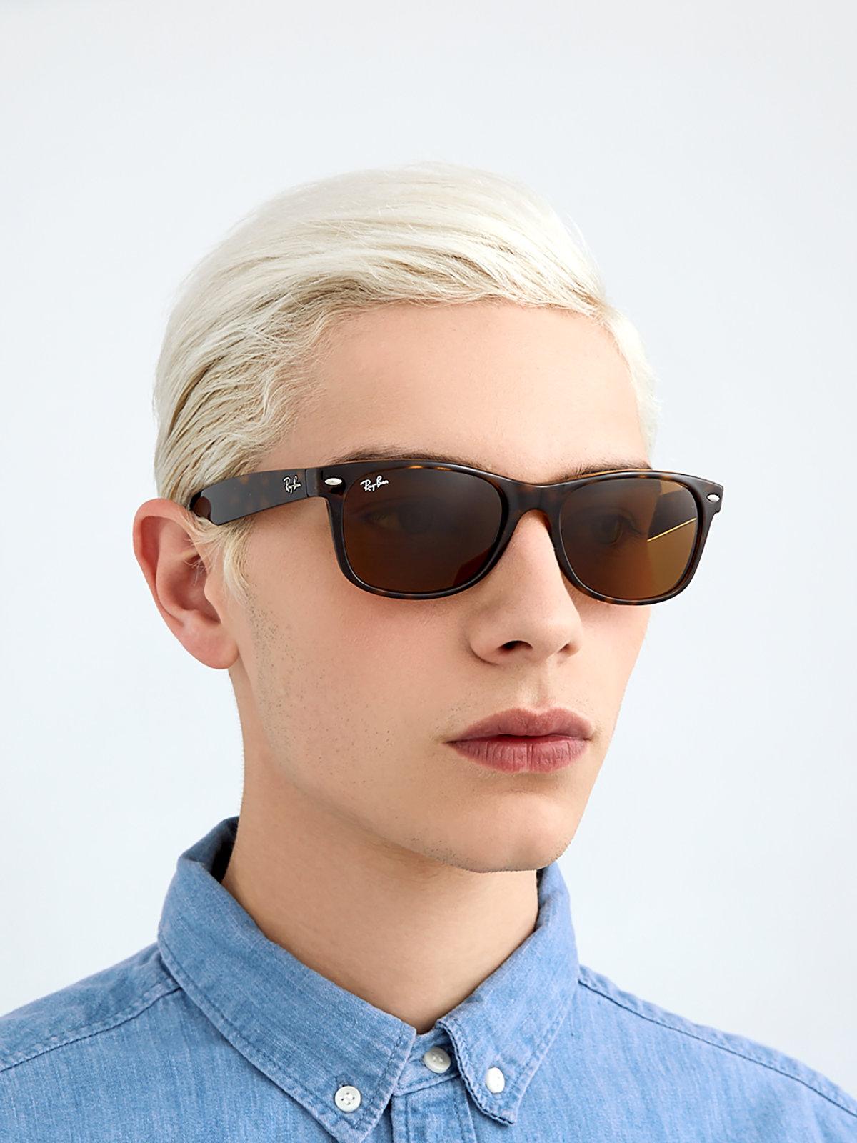 0ff97ae7a Ray-Ban NEW WAYFARER | Glasses.com® | Free Shipping