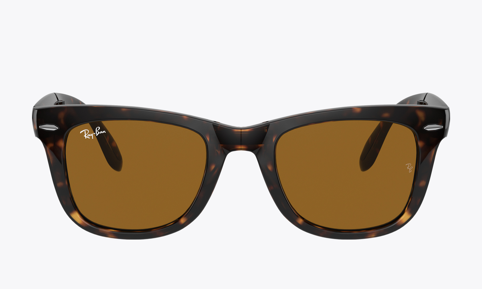 Image of Ray-Ban RB4105 color Tortoise