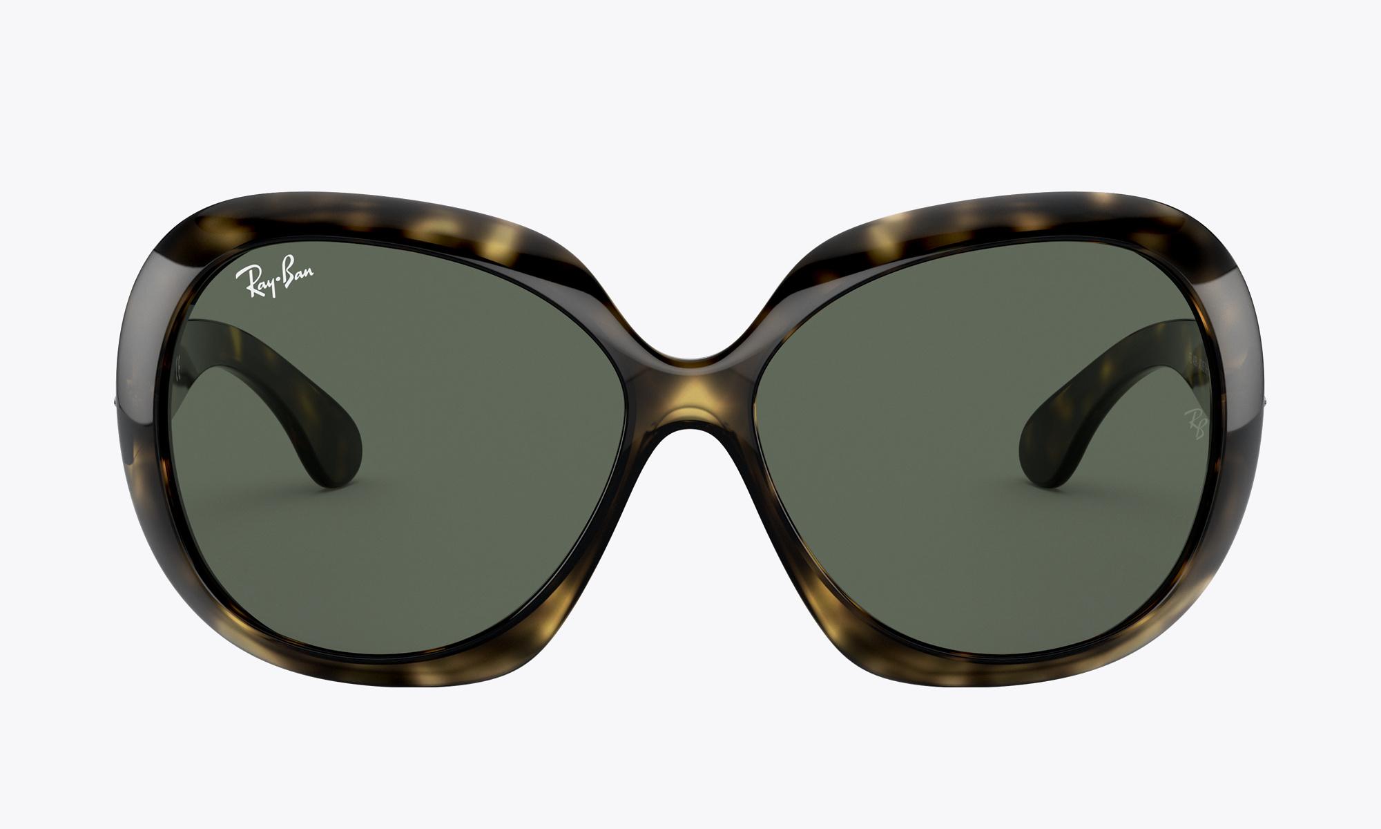 Image of Ray-Ban JACKIE OHH II color Tortoise