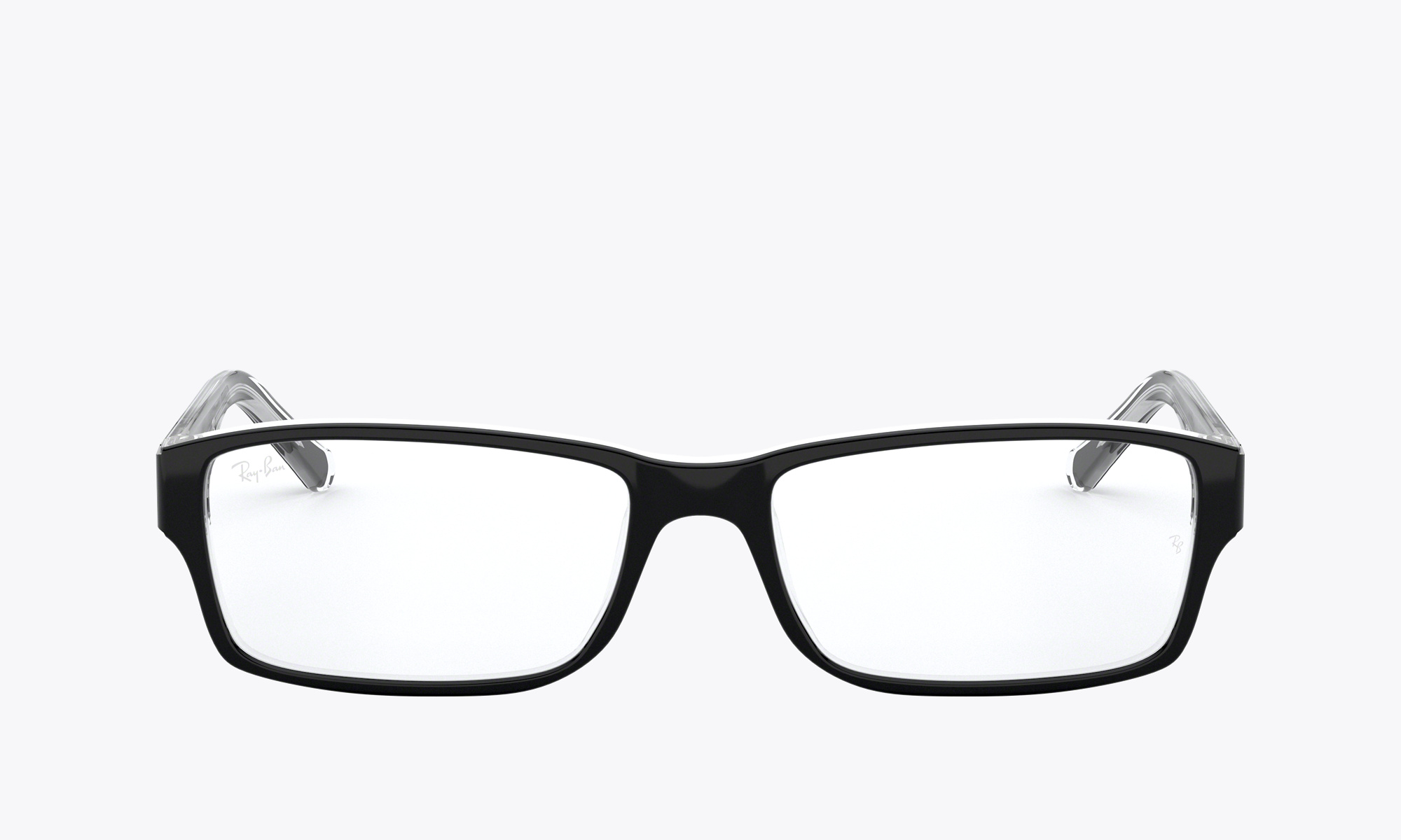 Image of Ray-Ban RB5169 color Black