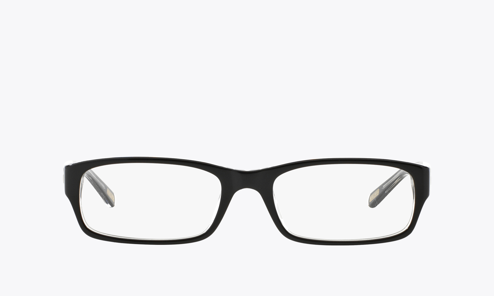 Image of Ralph by Ralph Lauren RA7018 color Black
