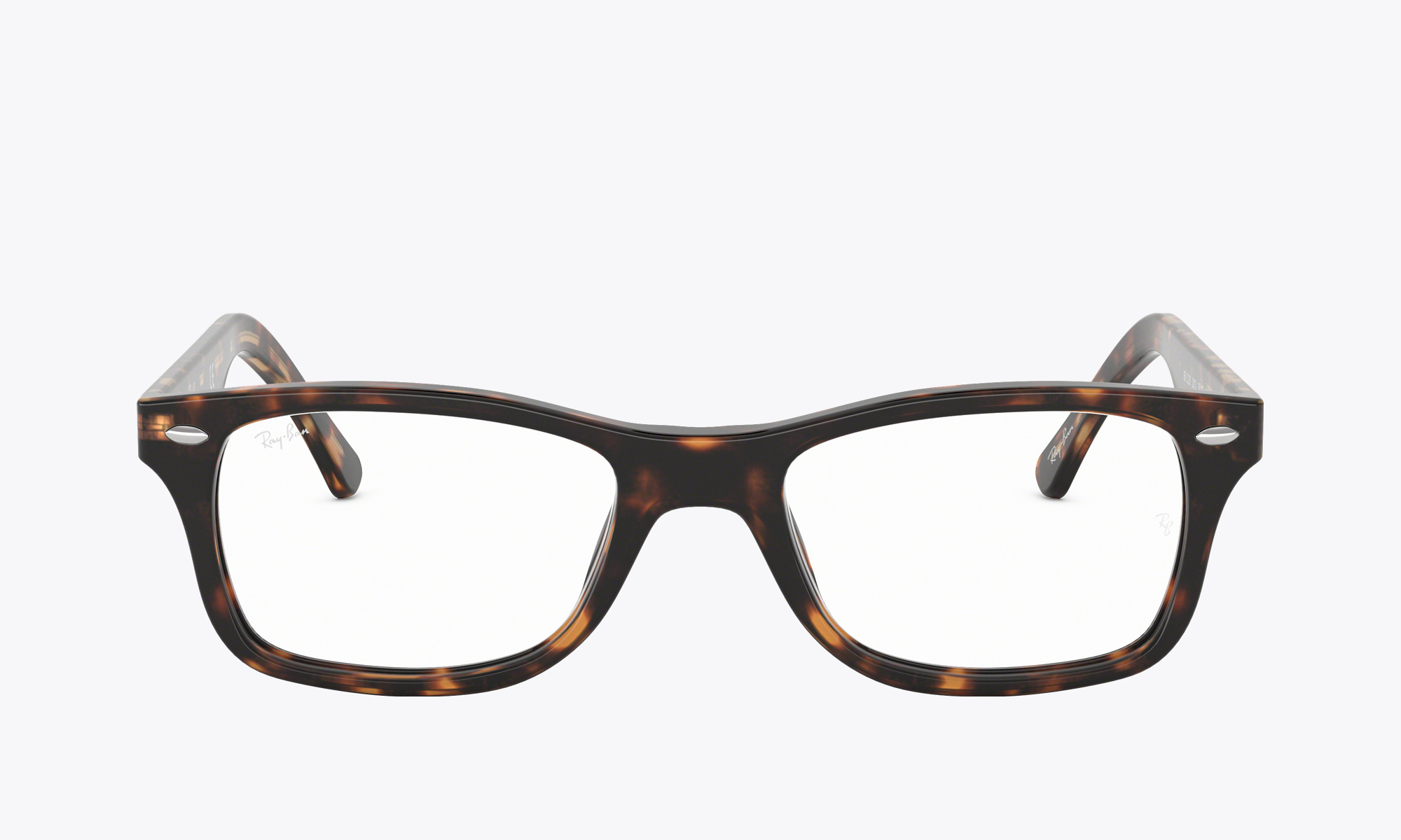 Image of Ray-Ban RB5228 color Tortoise