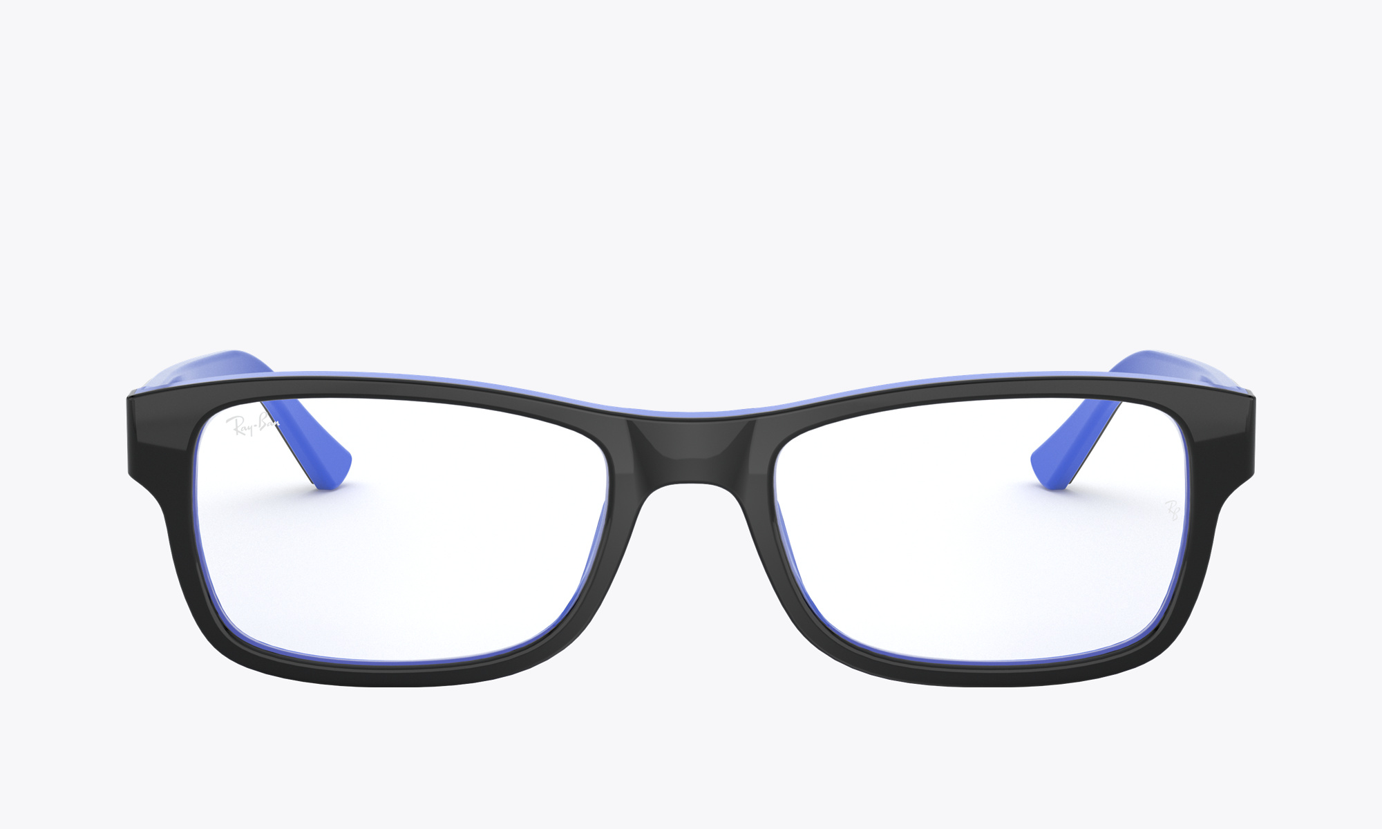 Image of Ray-Ban RX5268 color Blue