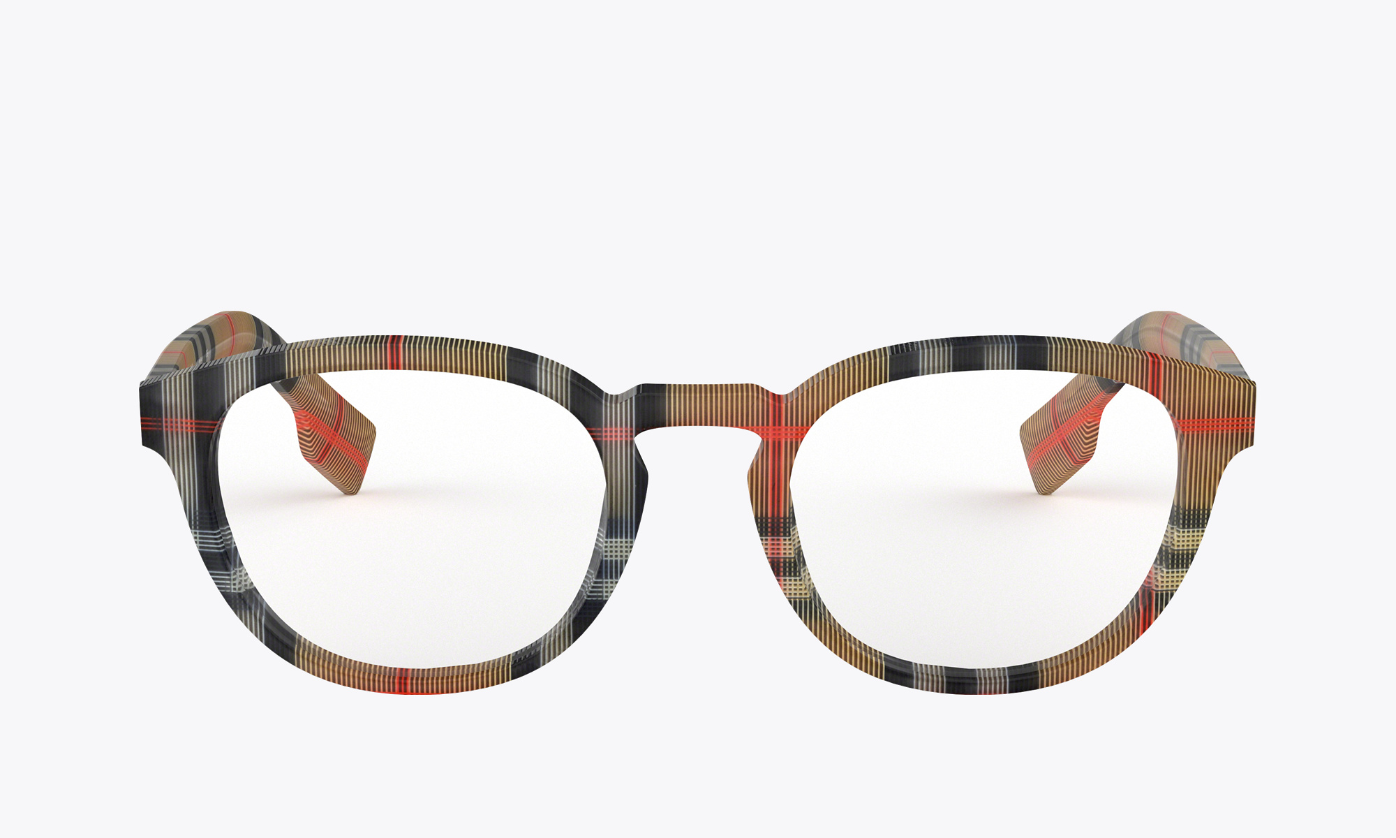 Image of Burberry BE2293 color Multicolor