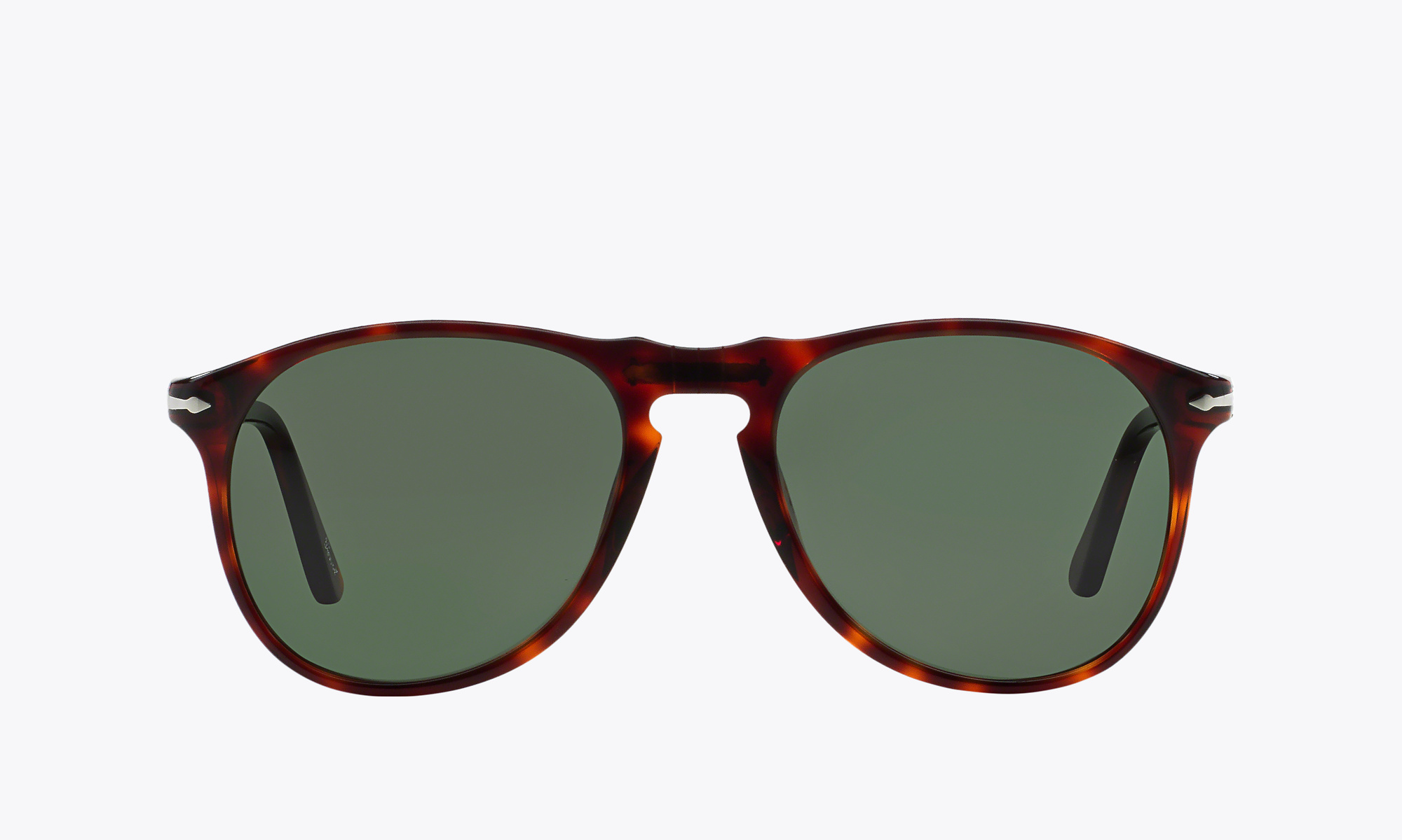Image of Persol PO9649S color Tortoise
