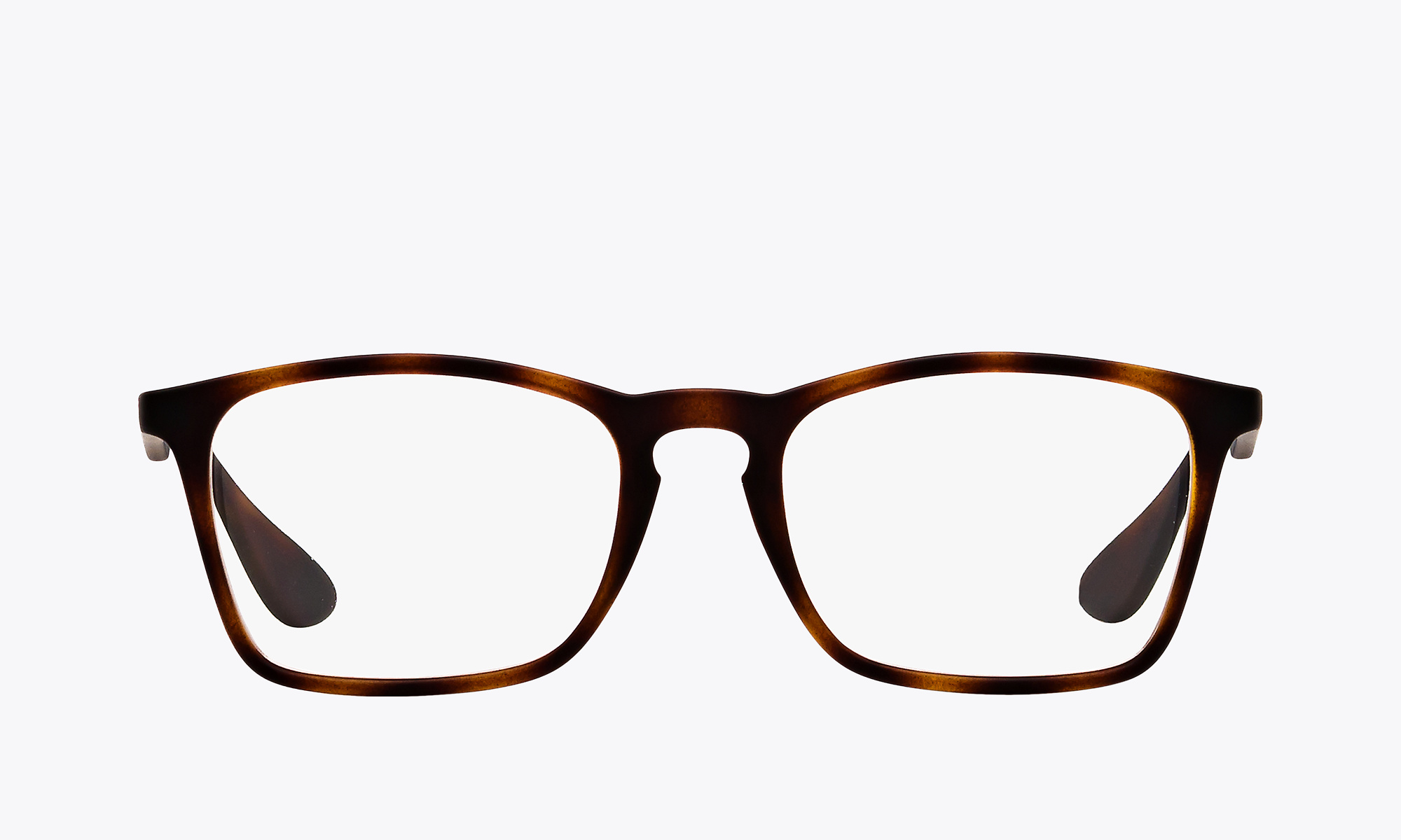 Image of Ray-Ban RX7045 color Brown