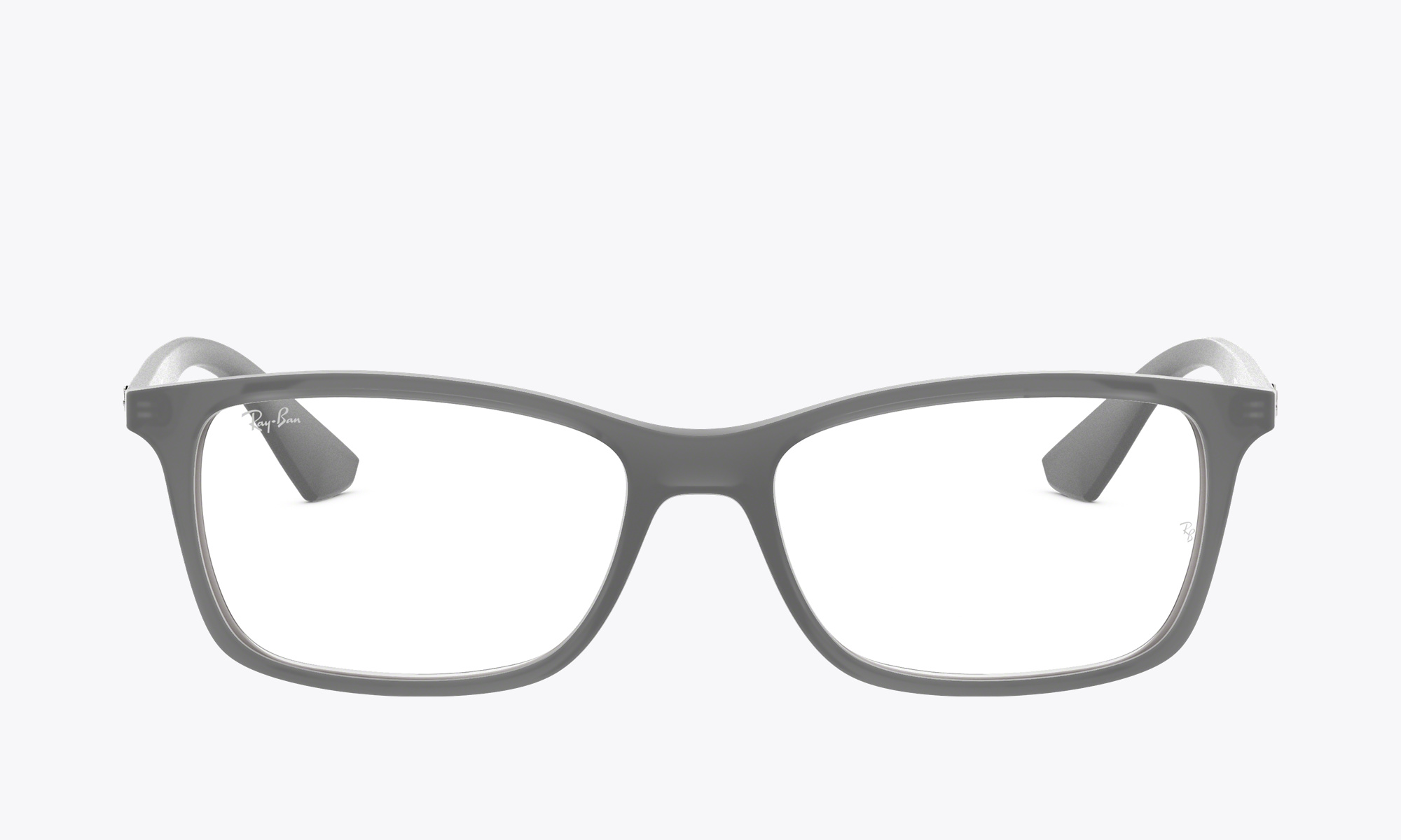 Image of Ray-Ban RB7047 color Grey