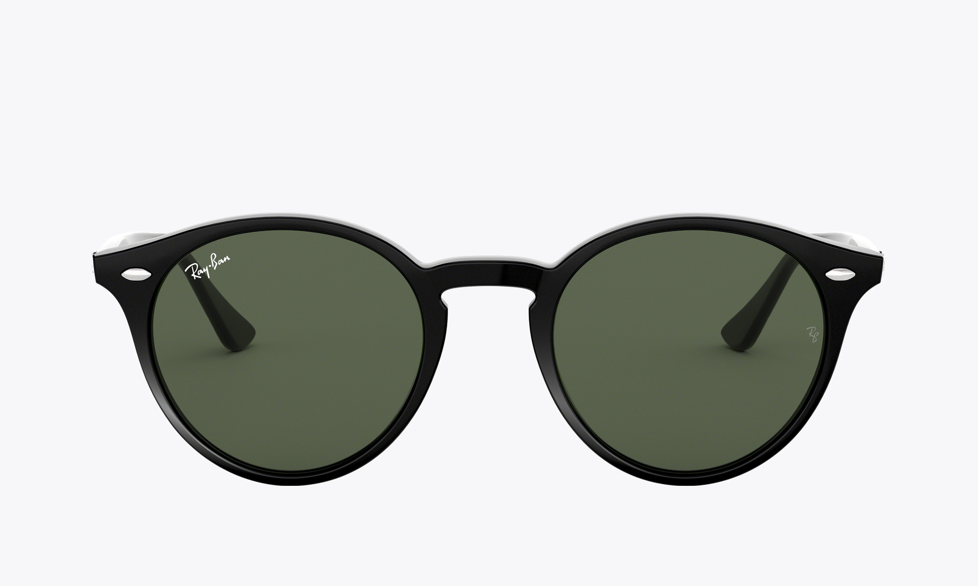 Image of Ray-Ban RB2180 color Black