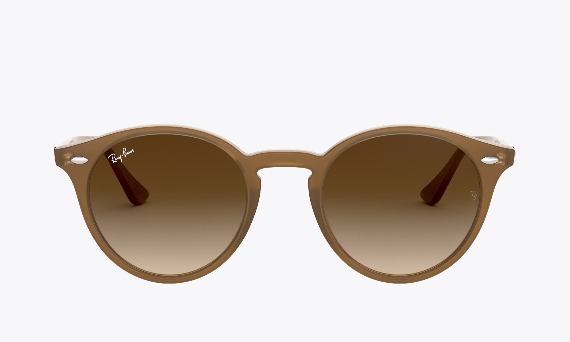 Image of Ray-Ban RB2180 color Beige