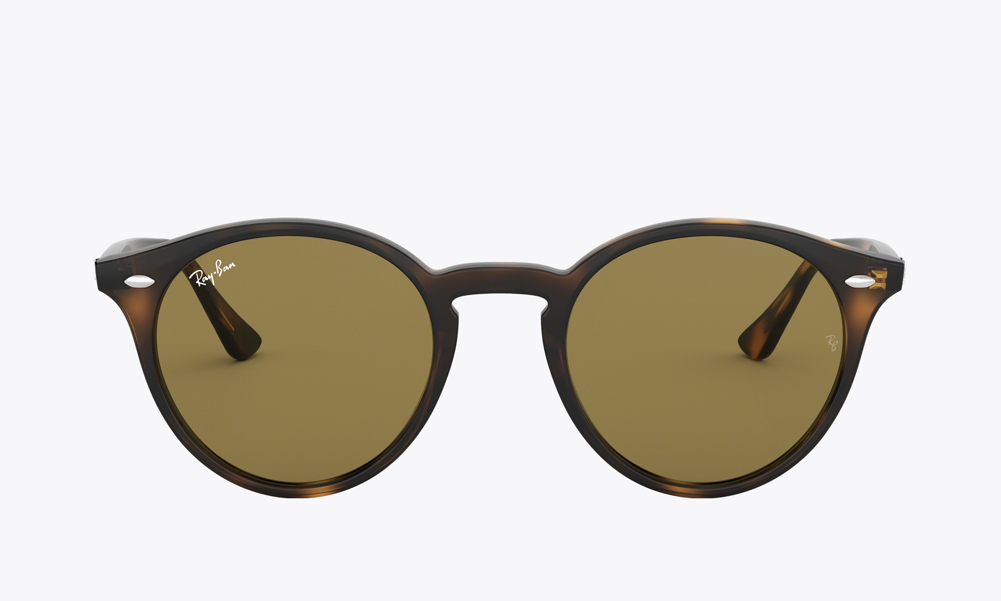 Image of Ray-Ban RB2180 color Tortoise