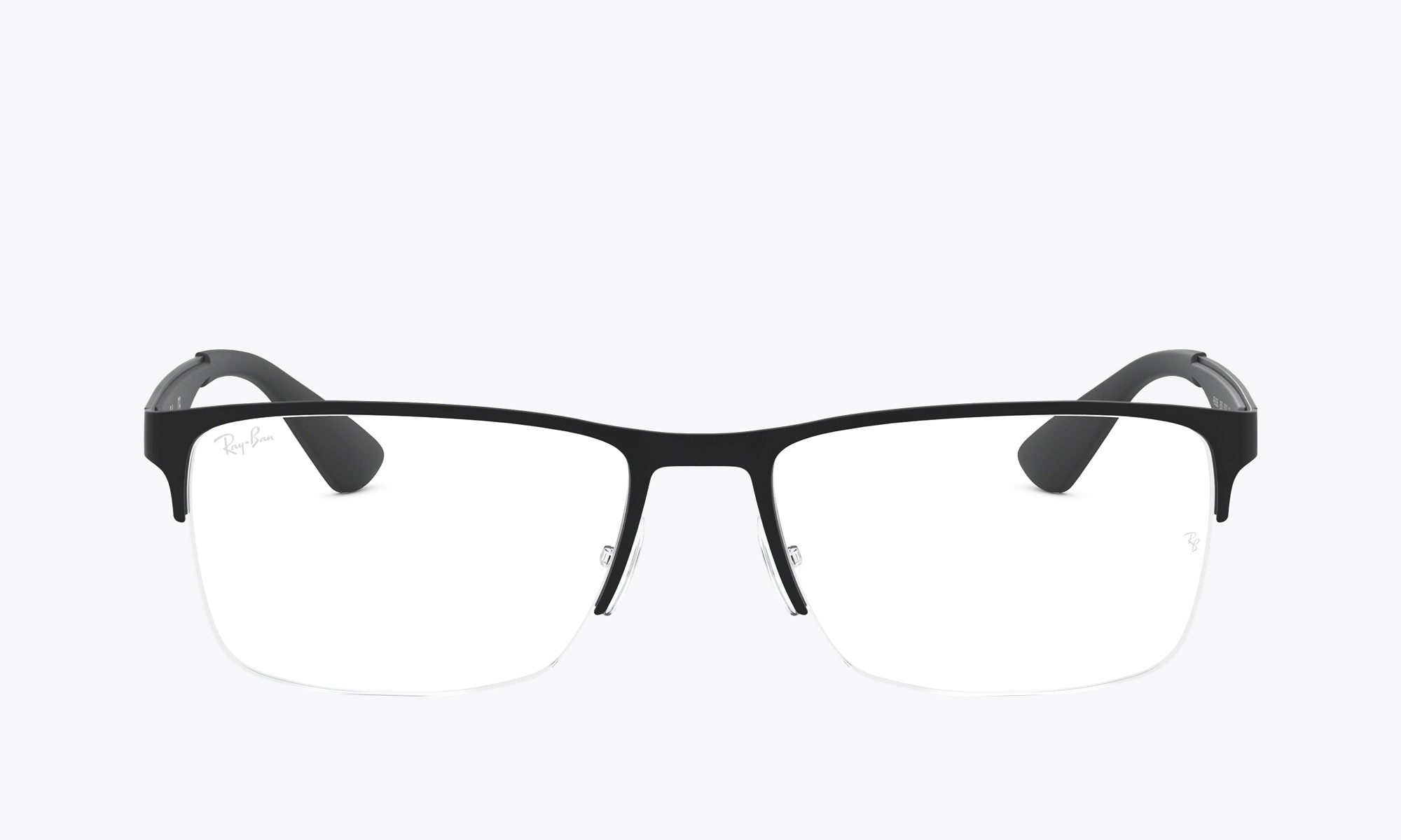 Image of Ray-Ban RB6335 color Black