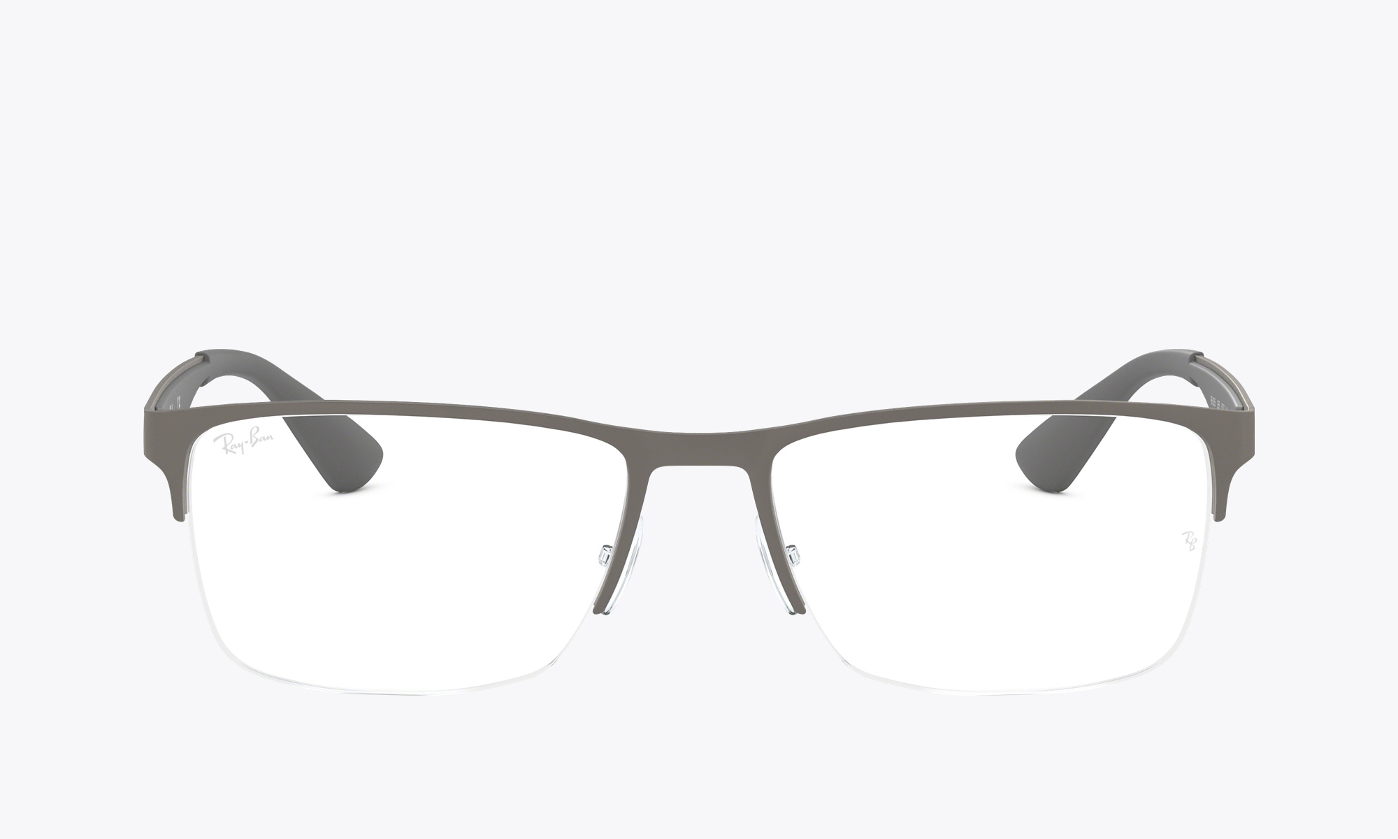 Image of Ray-Ban RB6335 color Grey