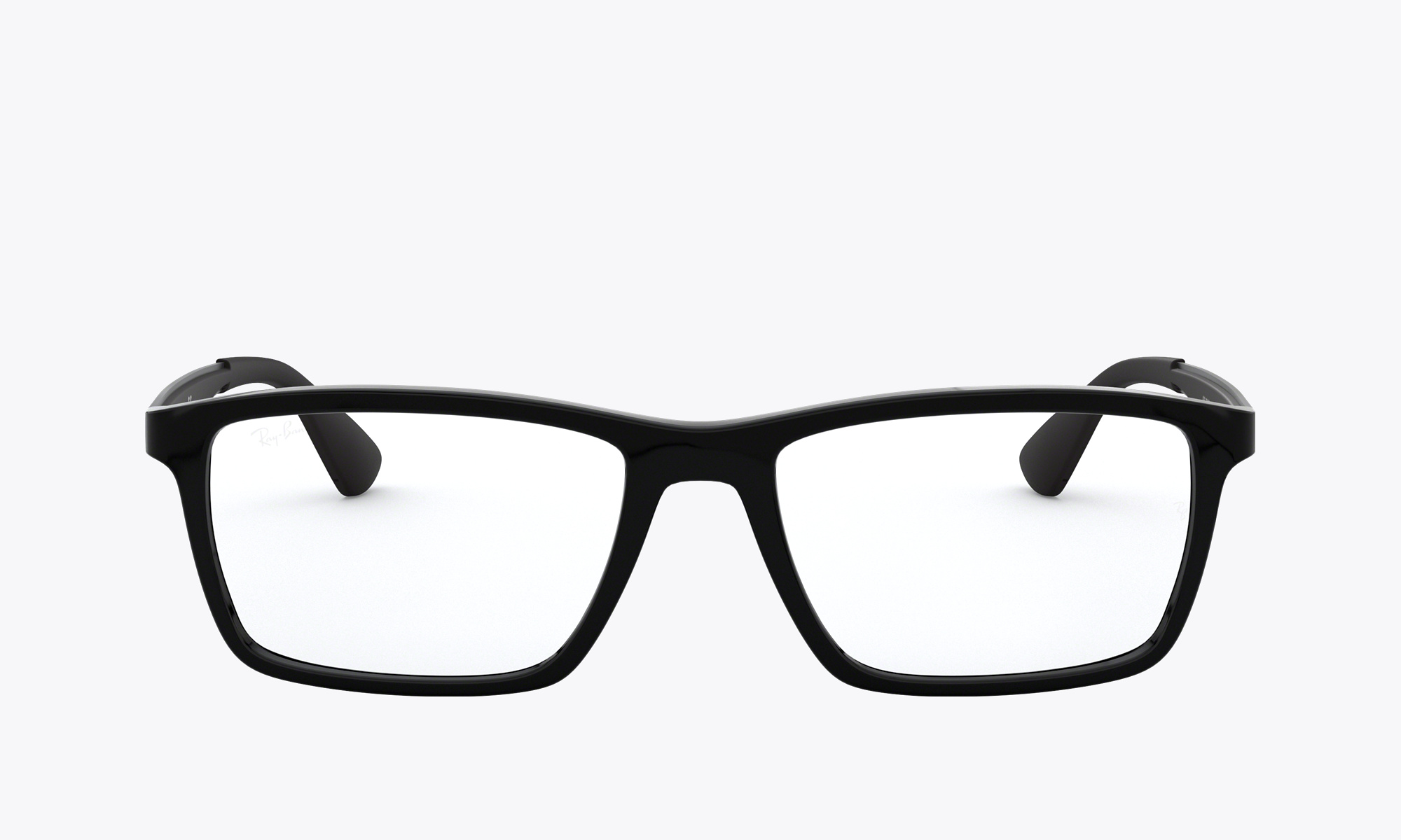 Image of Ray-Ban RB7056 color Black
