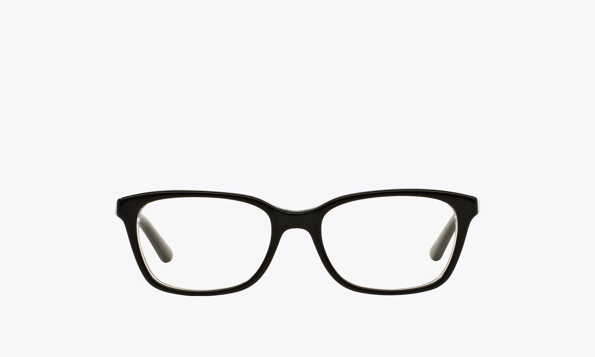 Image of Vogue Eyewear VO2967 color Black