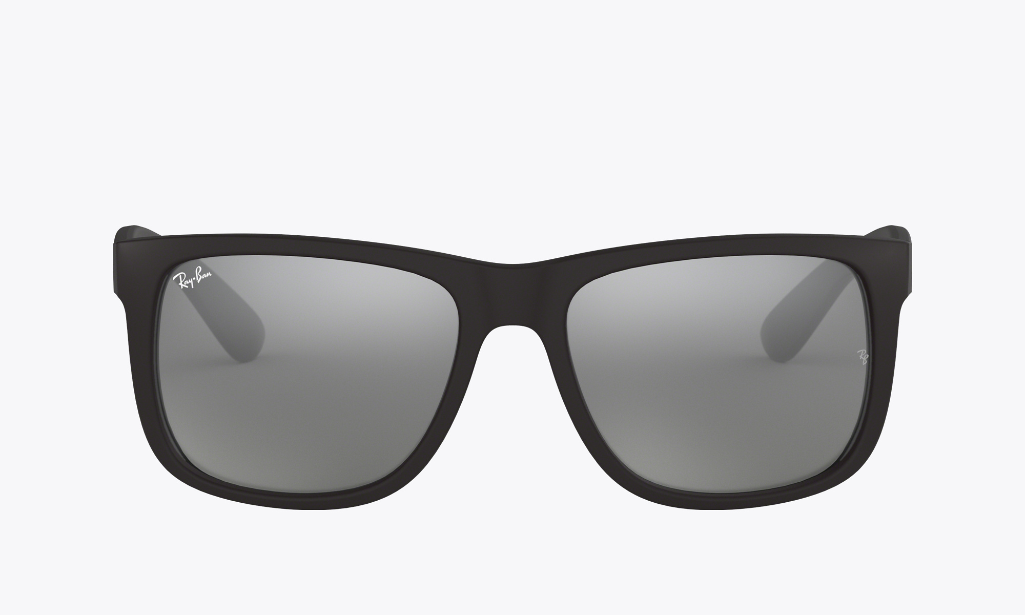 Image of Ray-Ban JUSTIN color Black