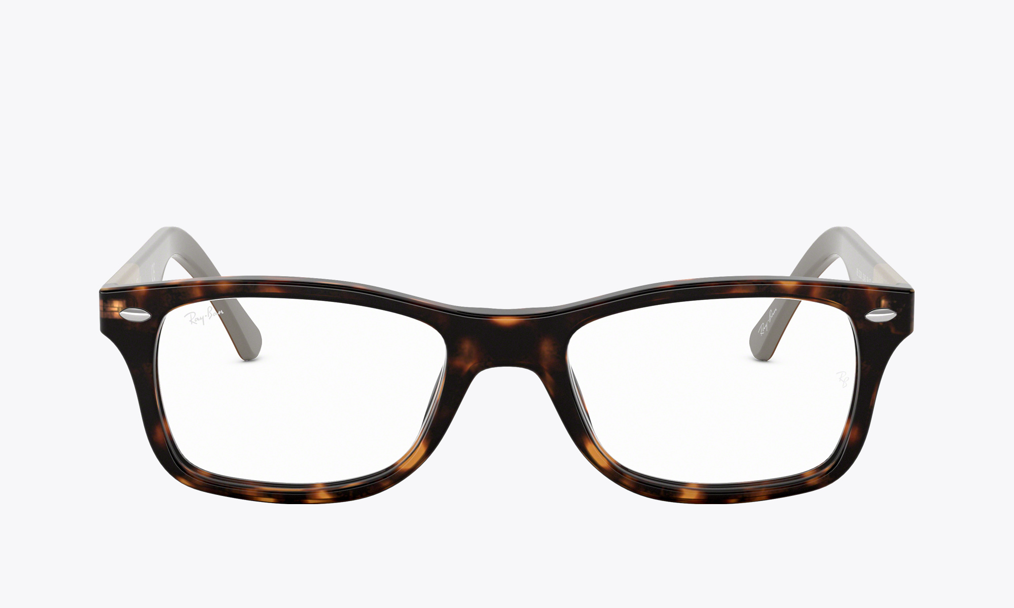 Image of Ray-Ban RB5228 color Brown