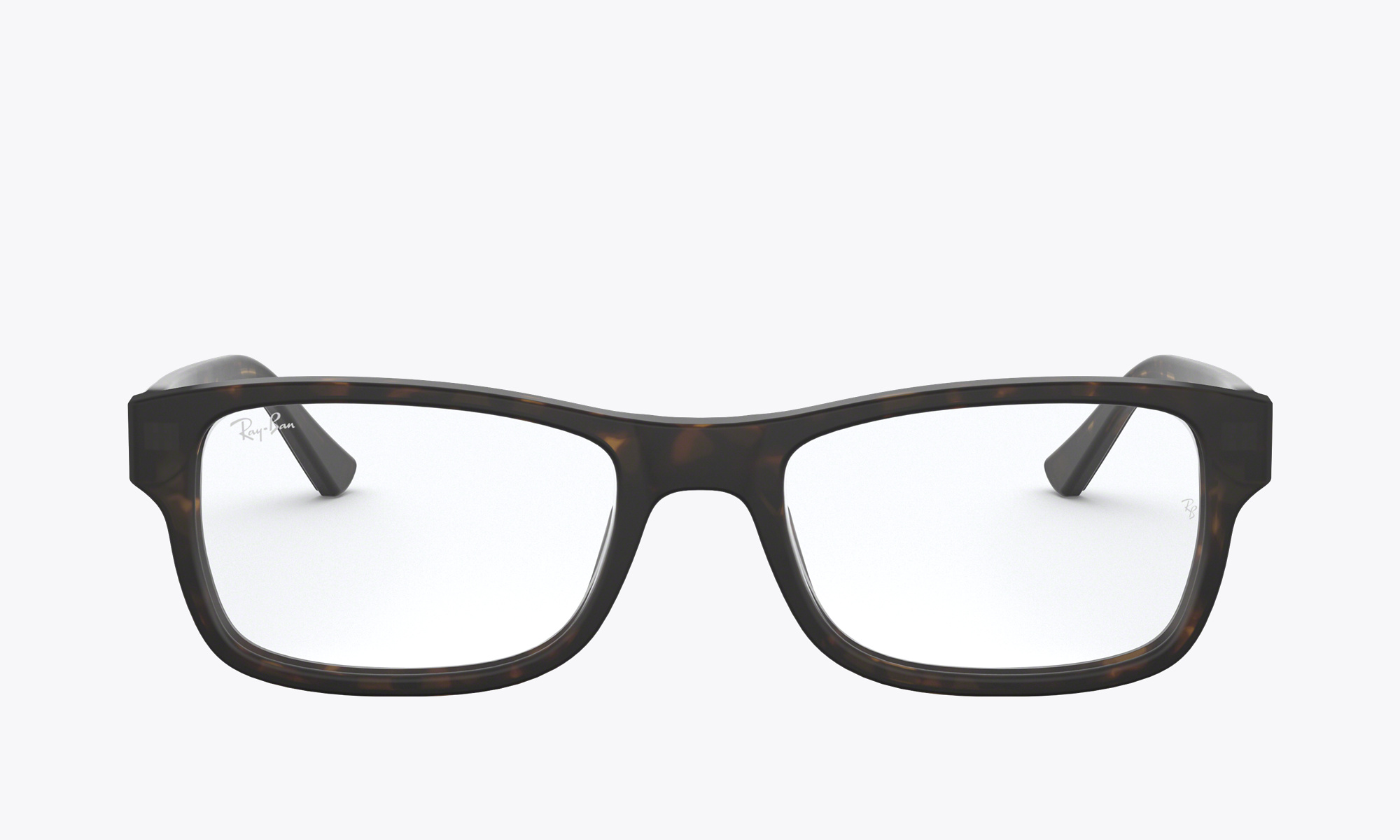 Image of Ray-Ban RX5268 color Tortoise
