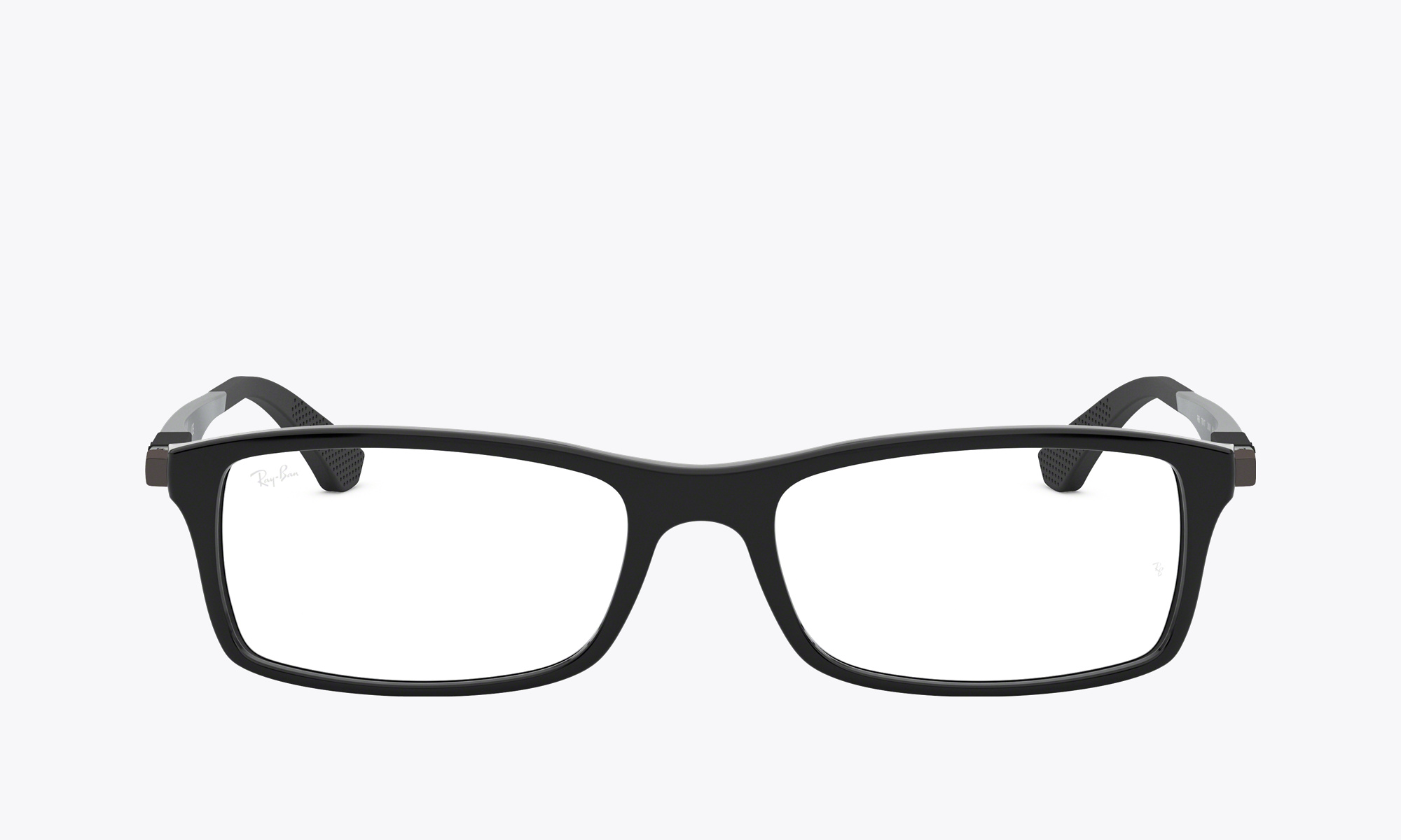 Image of Ray-Ban RB7017 color Black