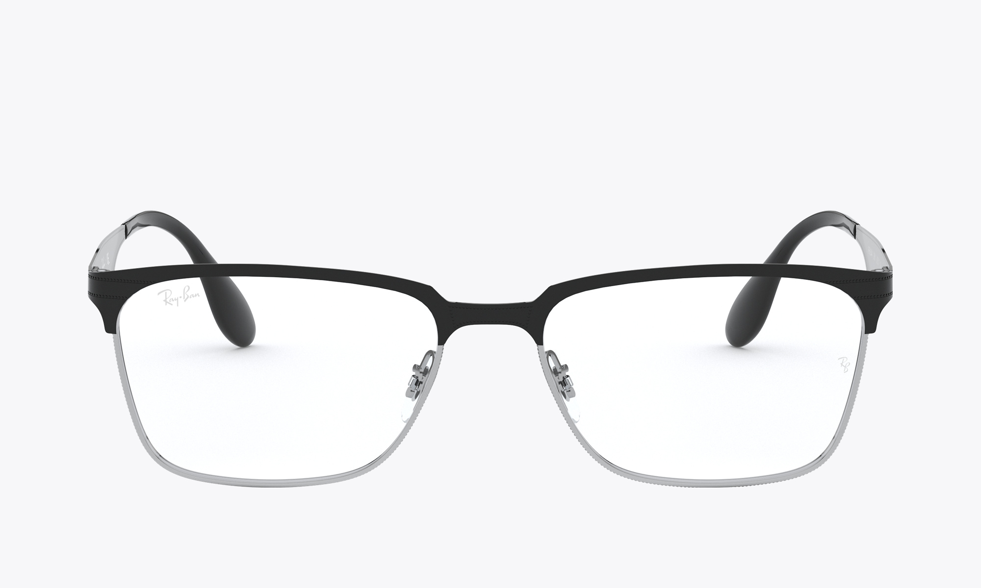 Image of Ray-Ban RB6344 color Black