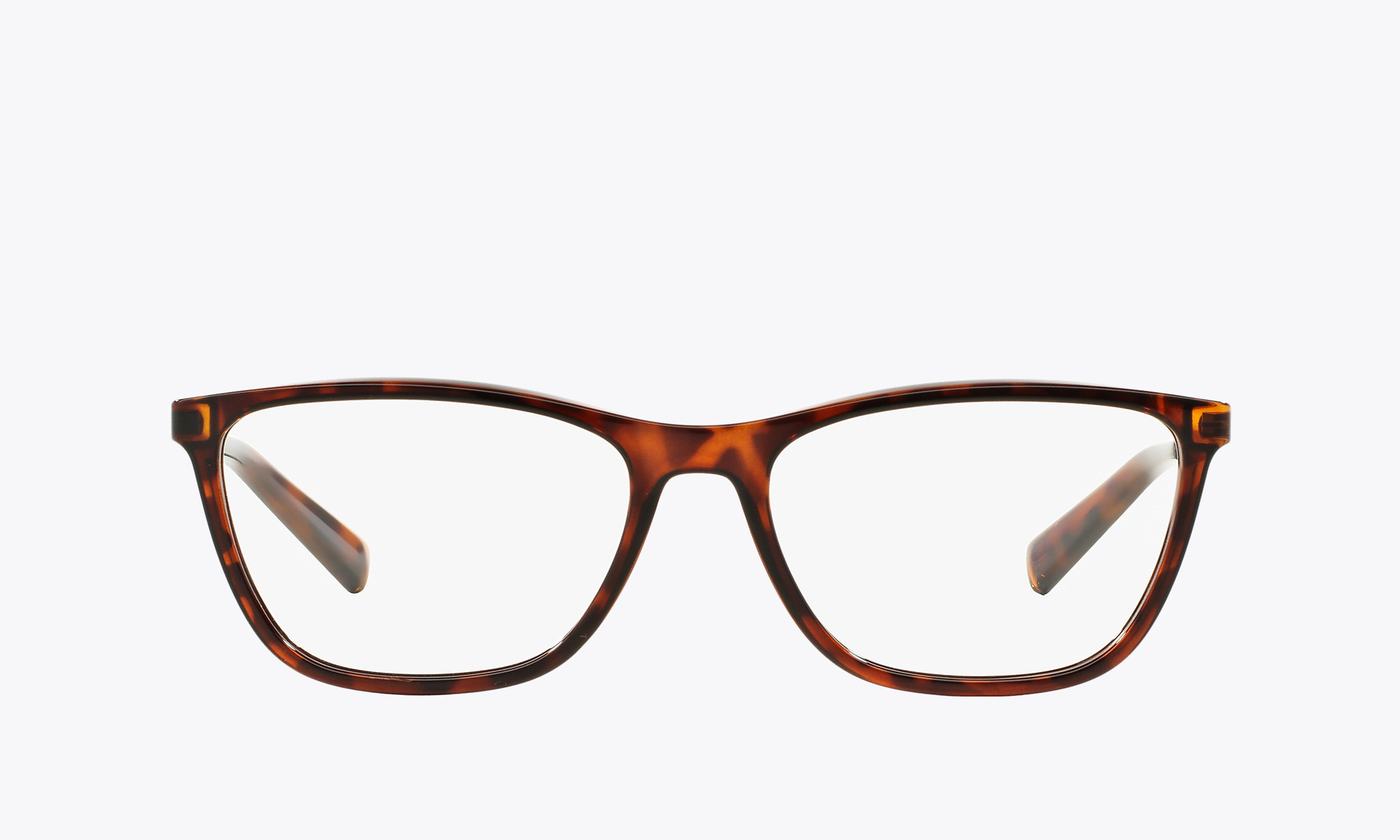 Image of Armani Exchange AX3028 color Tortoise