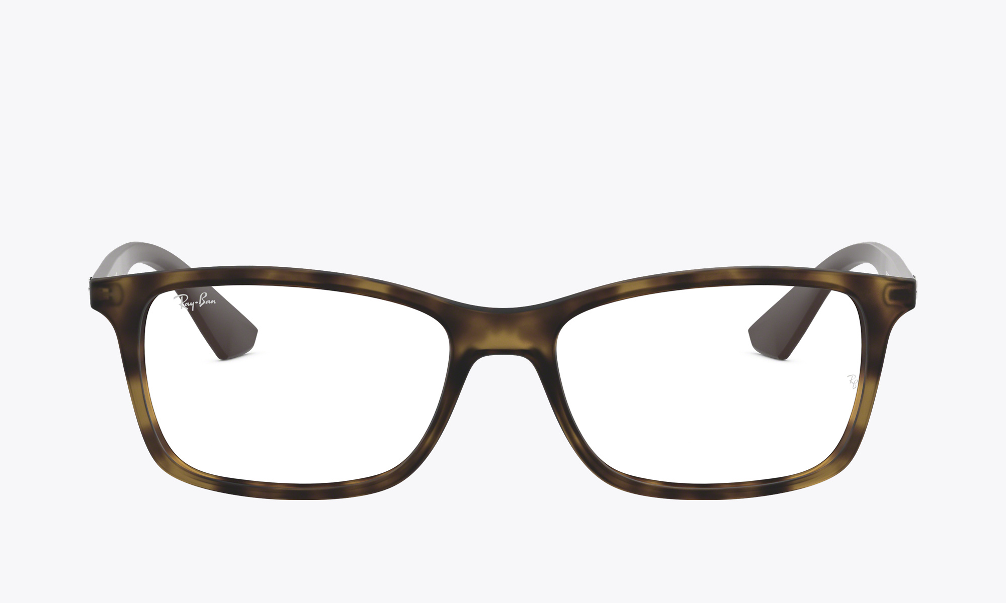 Image of Ray-Ban RB7047 color Tortoise
