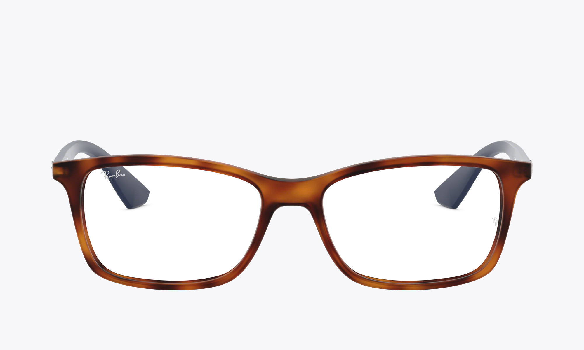 Image of Ray-Ban RB7047 color Brown