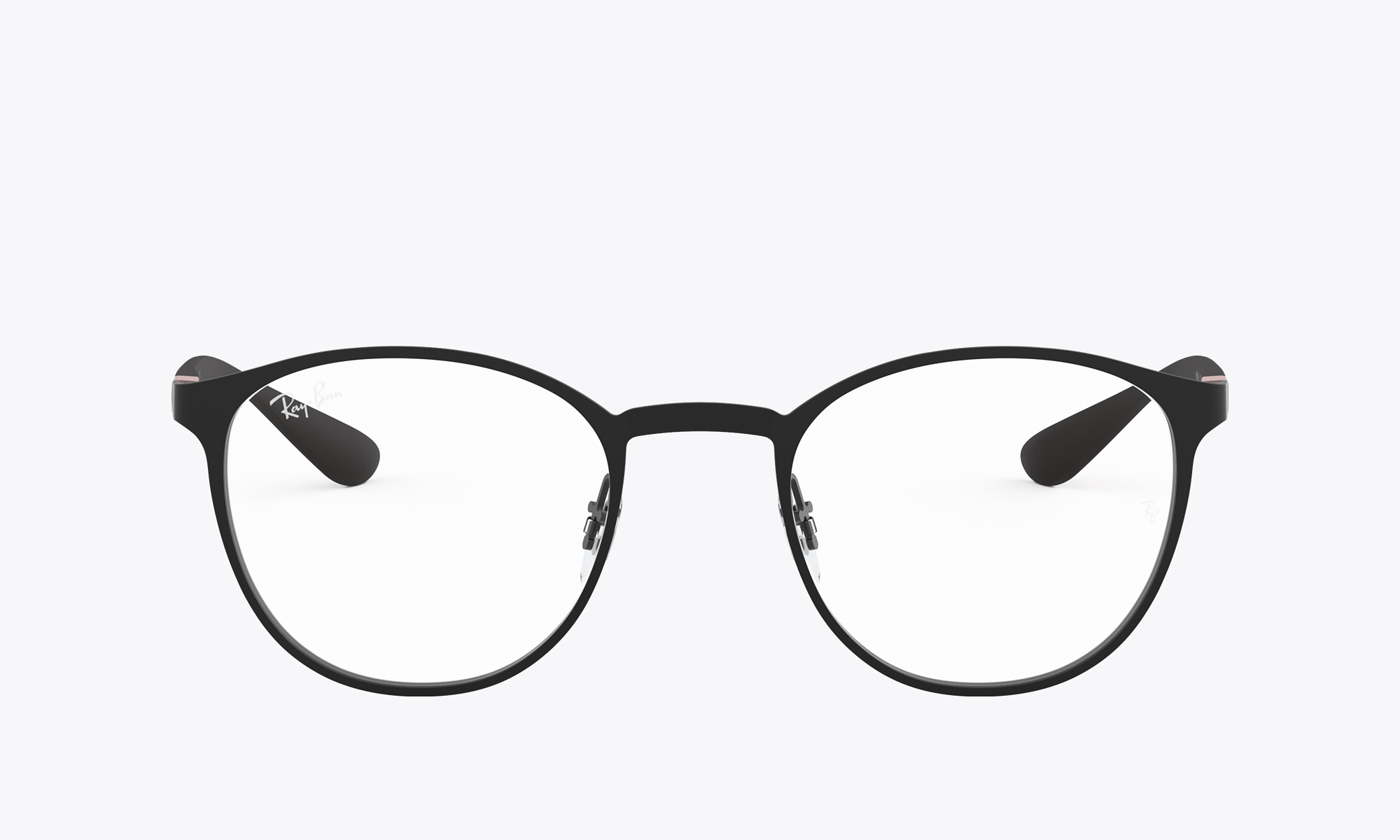 Image of Ray-Ban RB6355 color Black