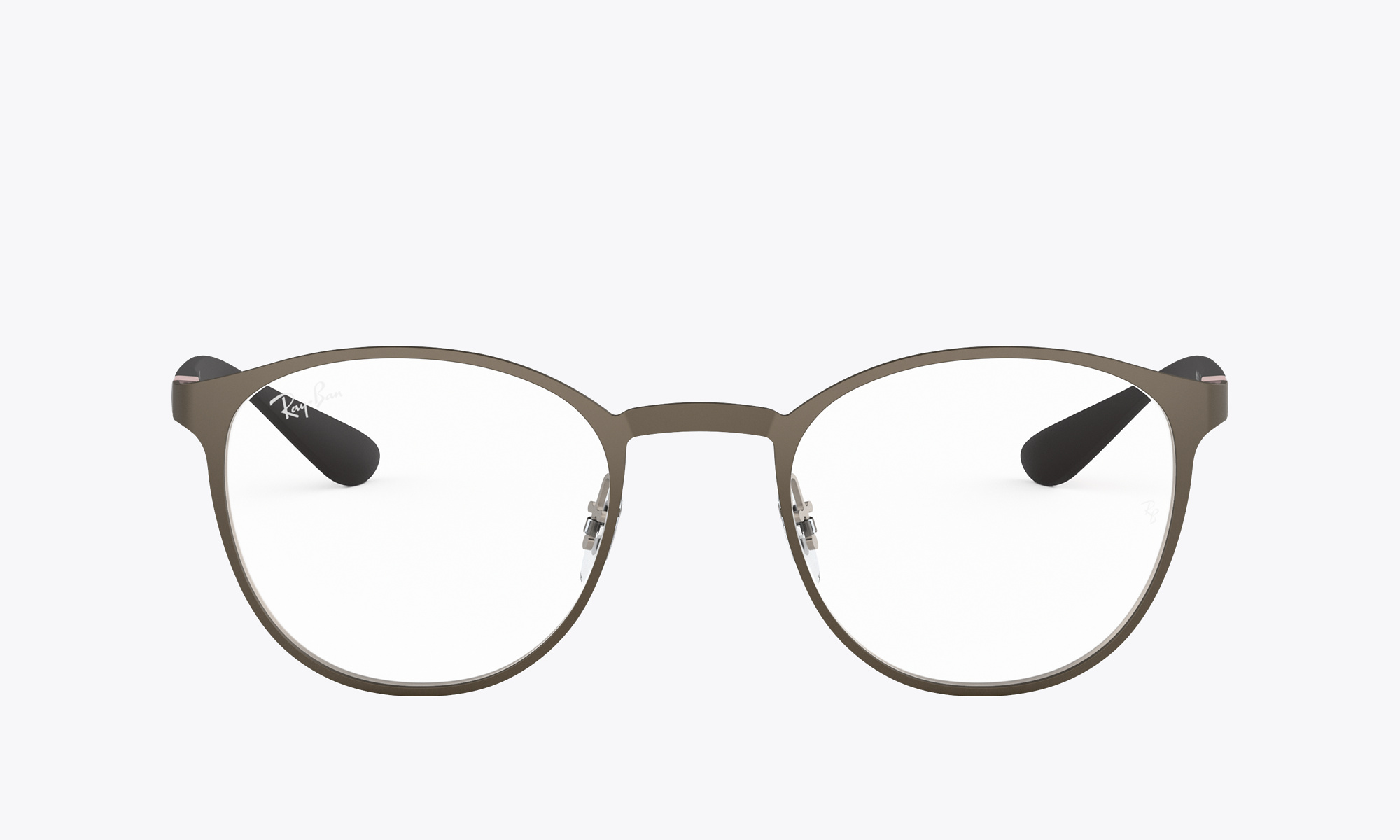 Image of Ray-Ban RB6355 color Grey