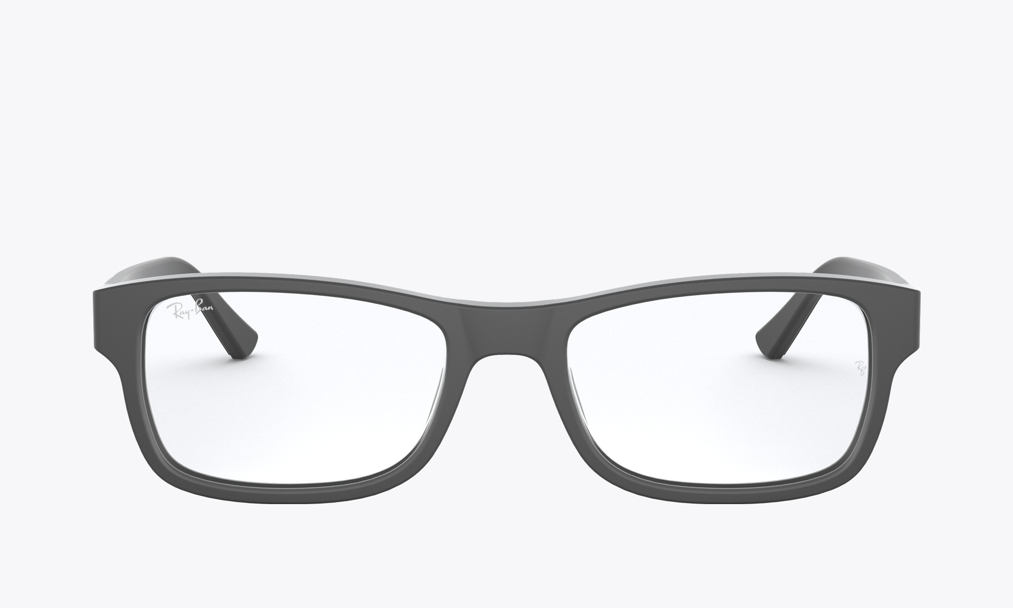 Image of Ray-Ban RX5268 color Grey