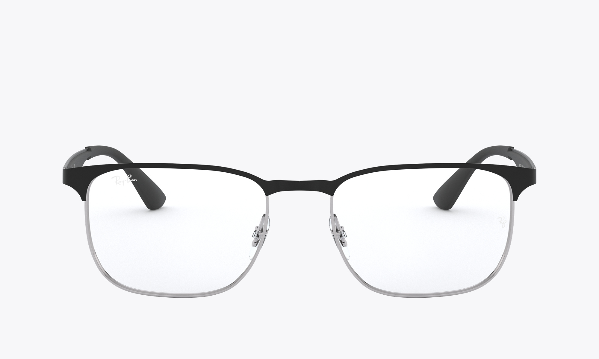 Image of Ray-Ban RB6363 color Black