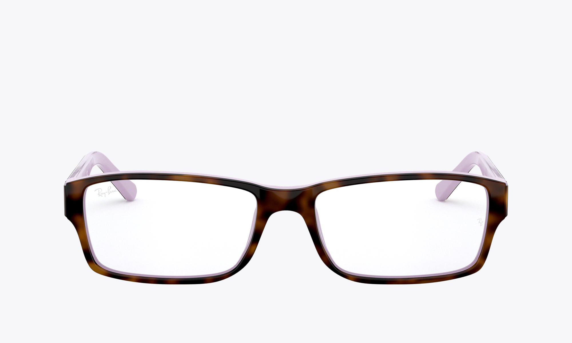 Image of Ray-Ban RB5169 color Tortoise