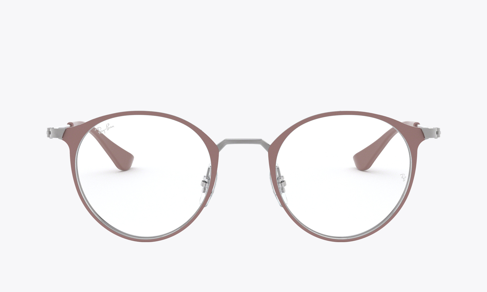 Image of Ray-Ban RB6378 color Brown