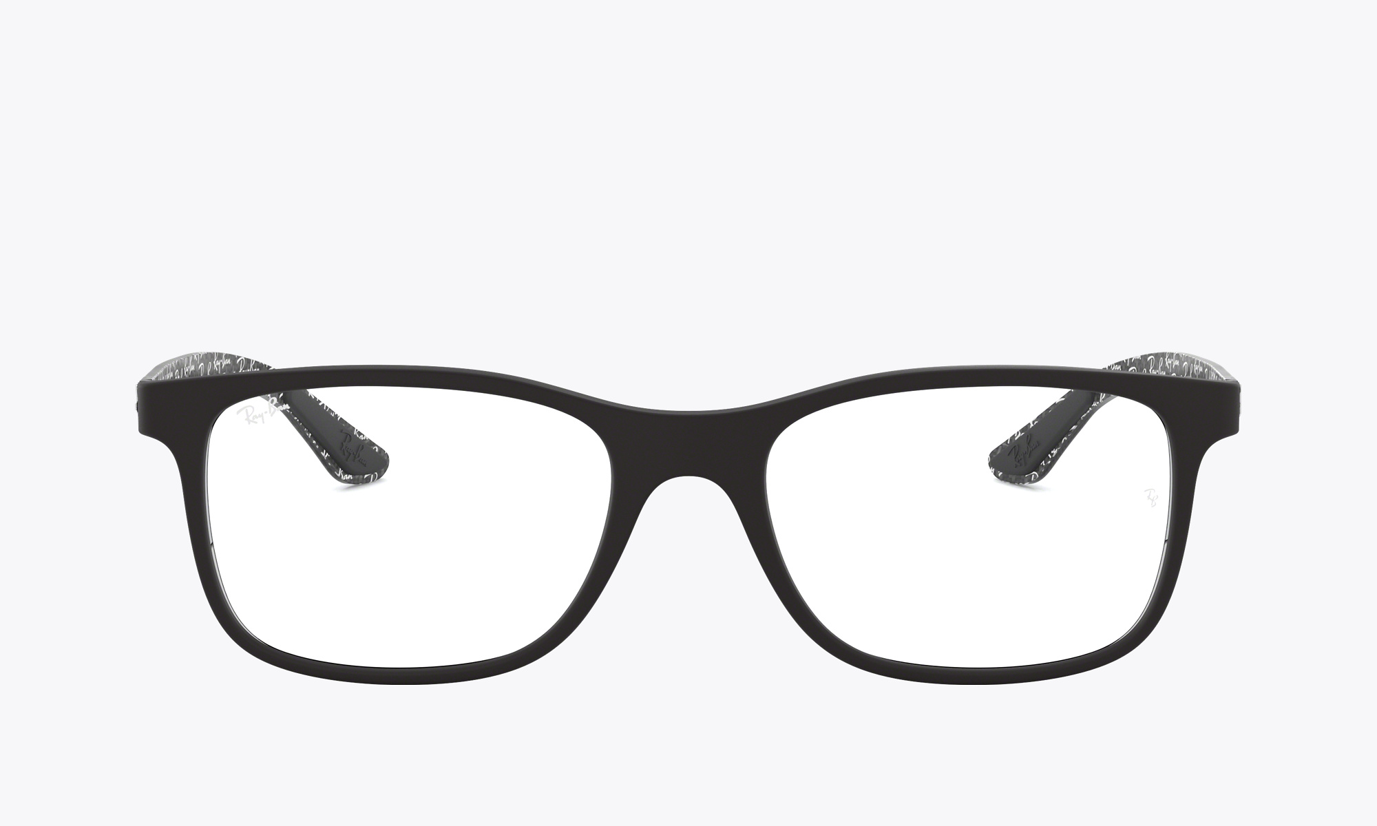 Image of Ray-Ban RX8903 color Black