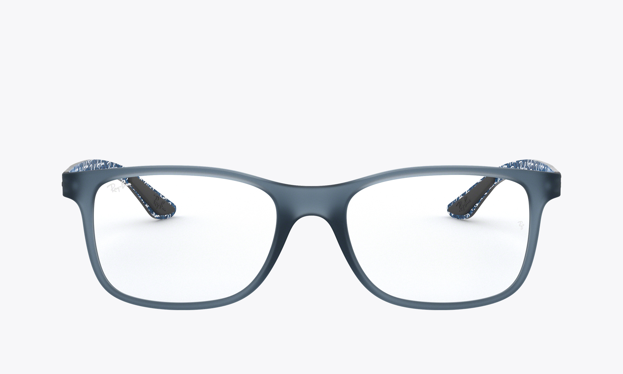 Image of Ray-Ban RX8903 color Blue