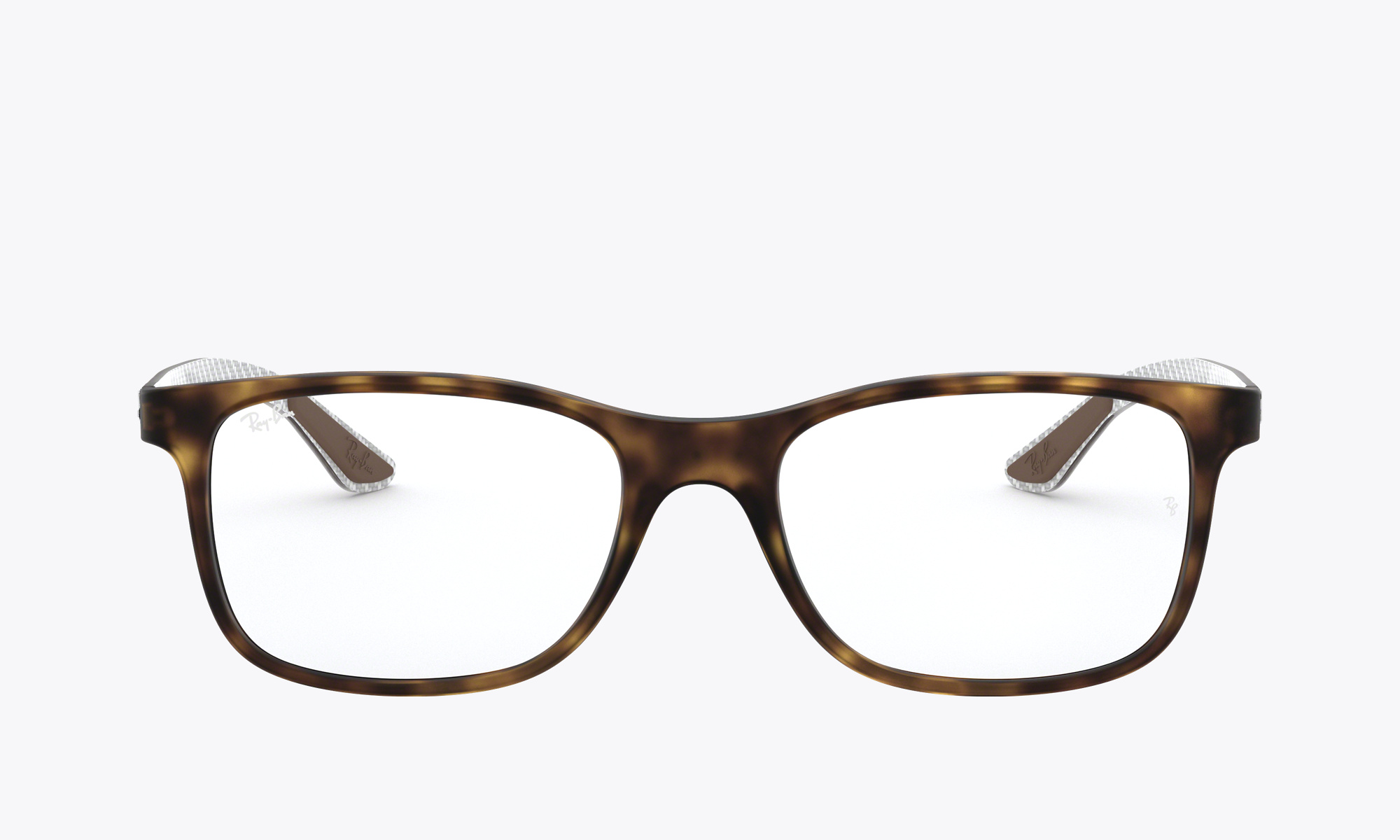 Image of Ray-Ban RX8903 color Tortoise