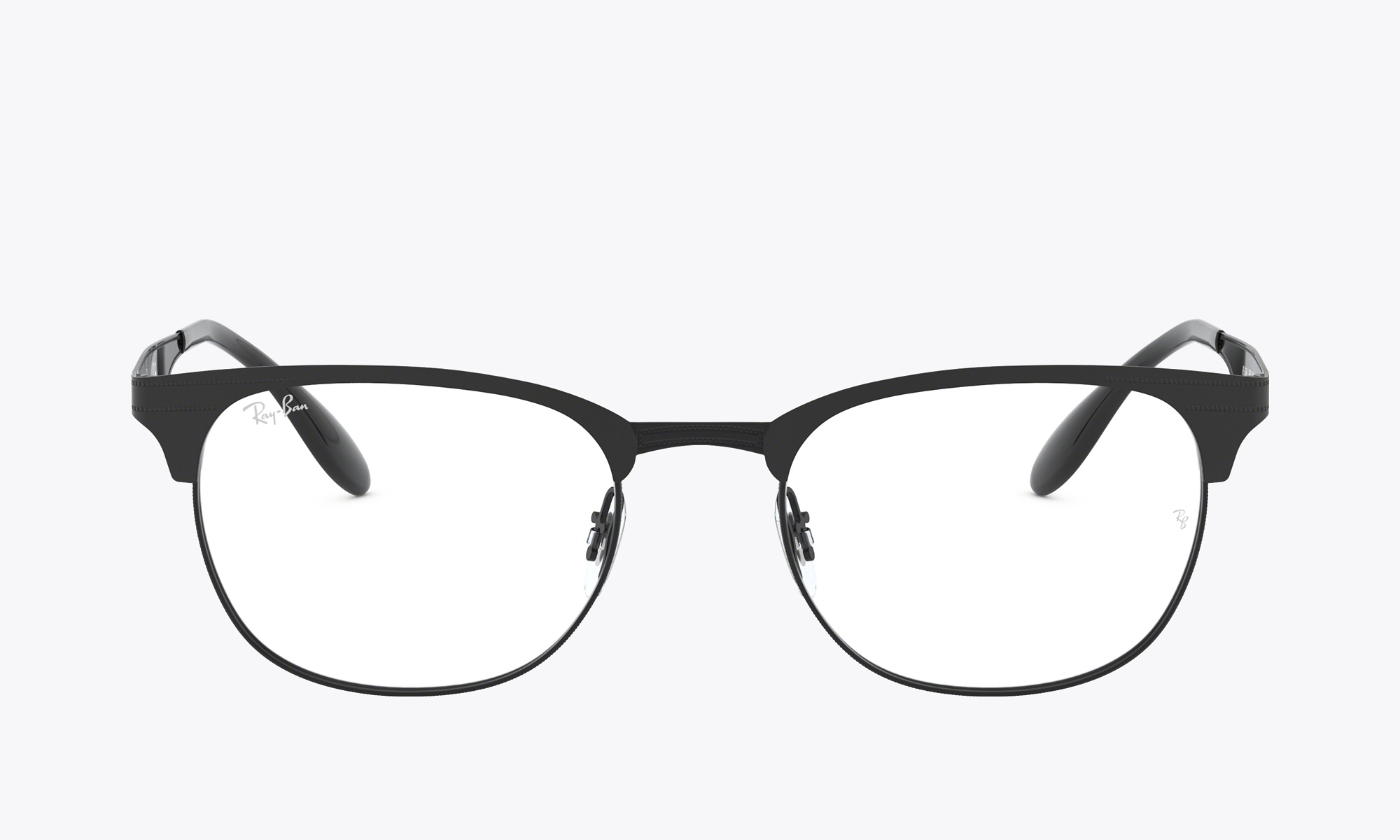 Image of Ray-Ban RB6346 color Black