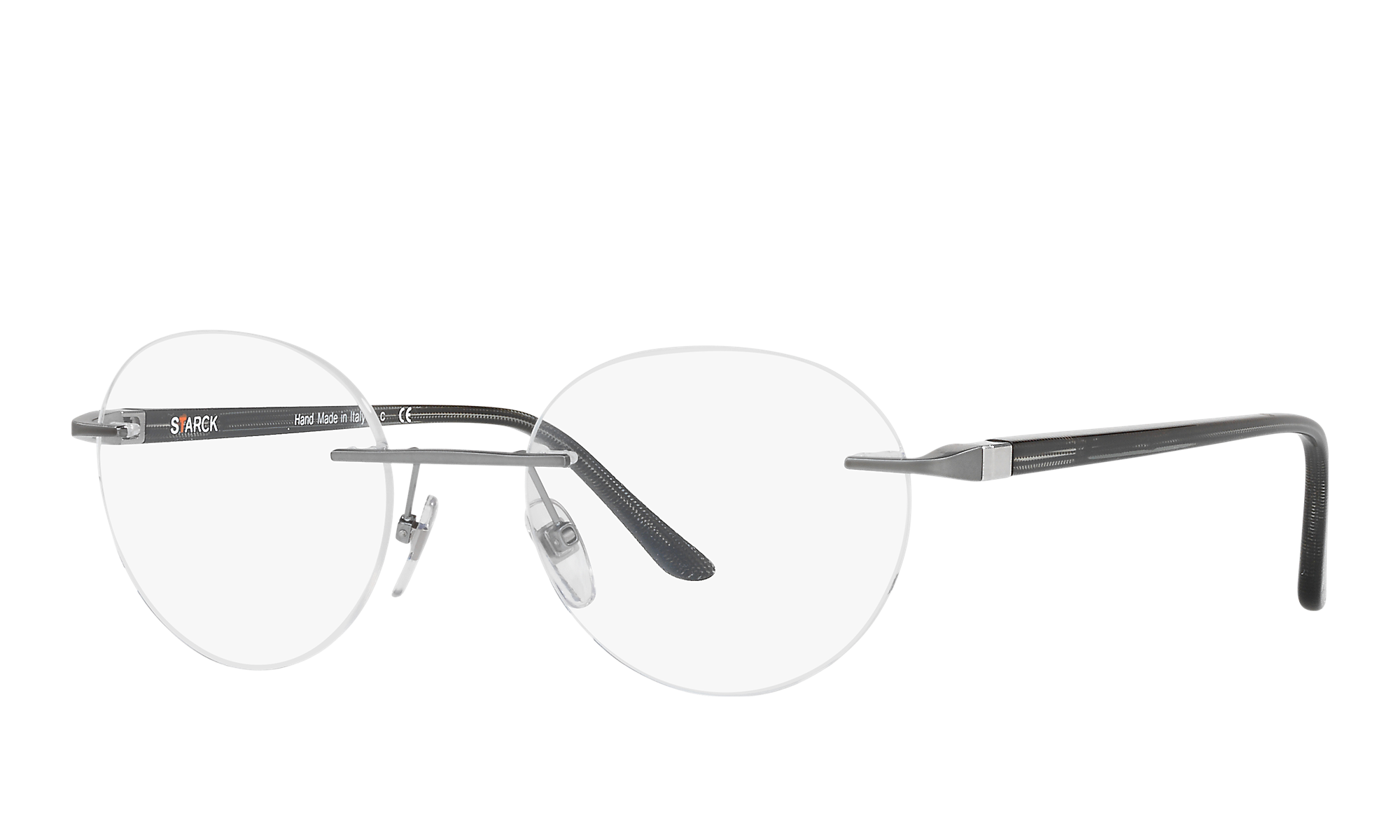 Starck SH2021 | Glasses.com® | Free Shipping