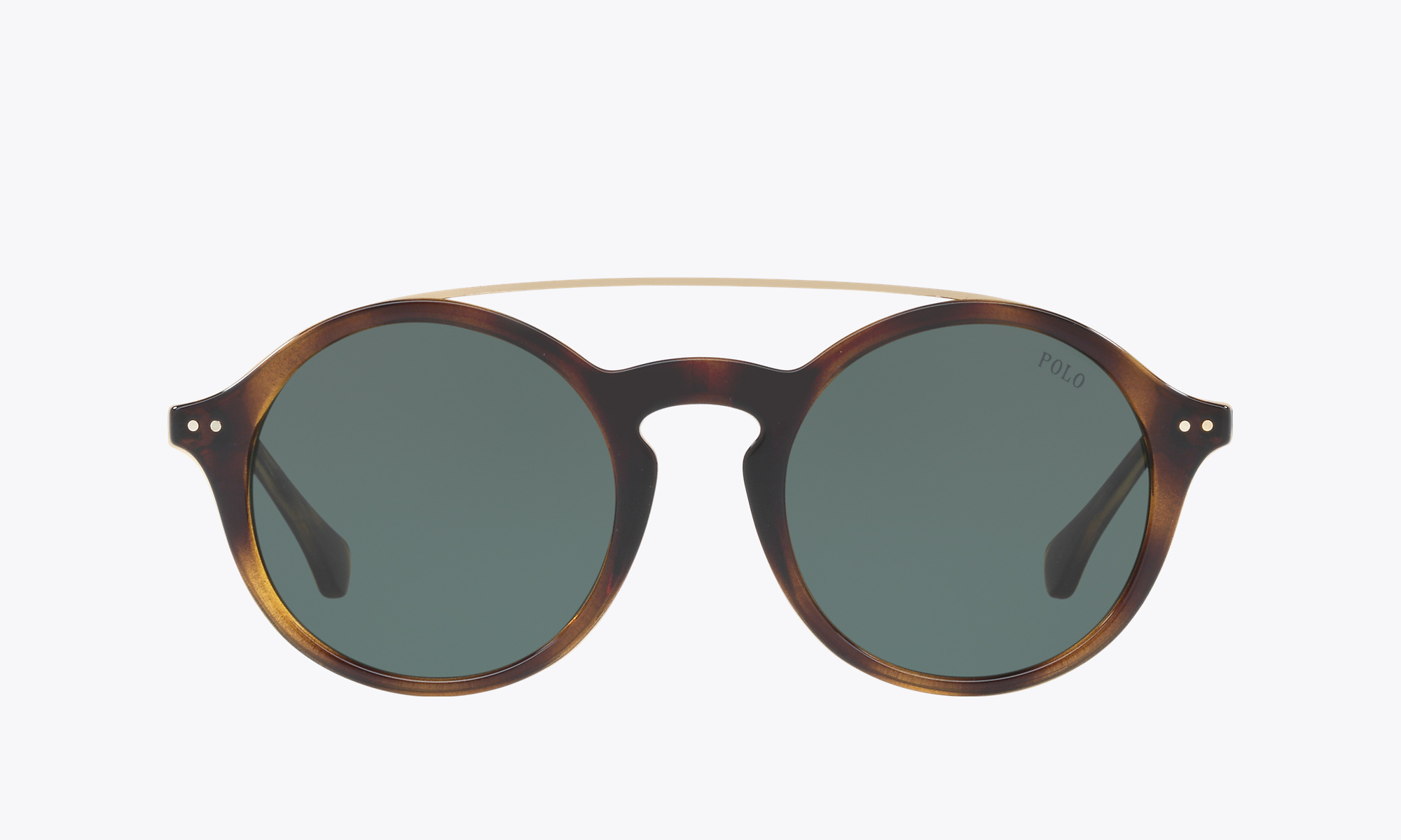 Image of Polo Ralph Lauren PH4122 color Tortoise