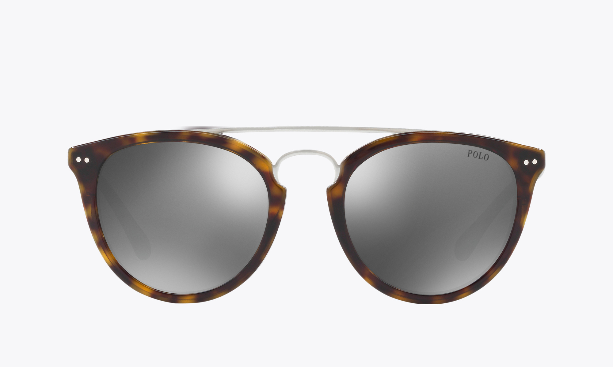 Image of Polo Ralph Lauren PH4121 color Tortoise