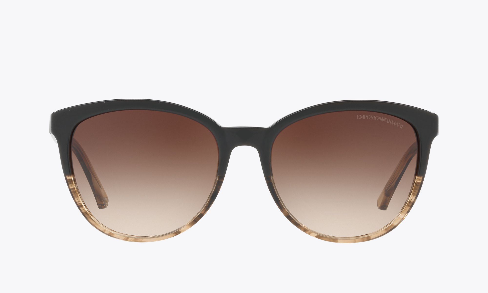 Image of Emporio Armani EA4101 color Brown
