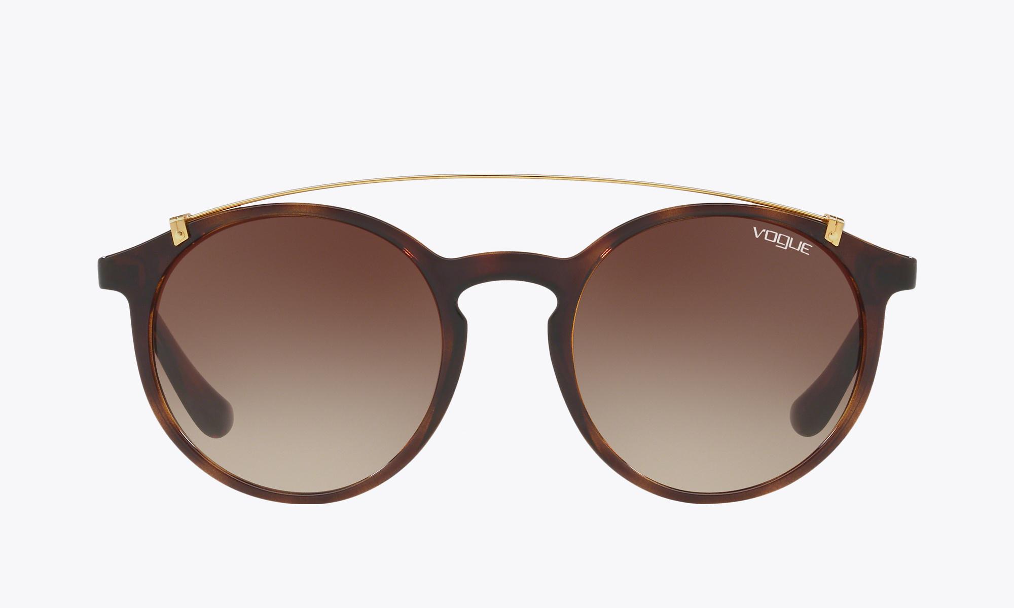 Image of Vogue Eyewear VO5161S color Tortoise