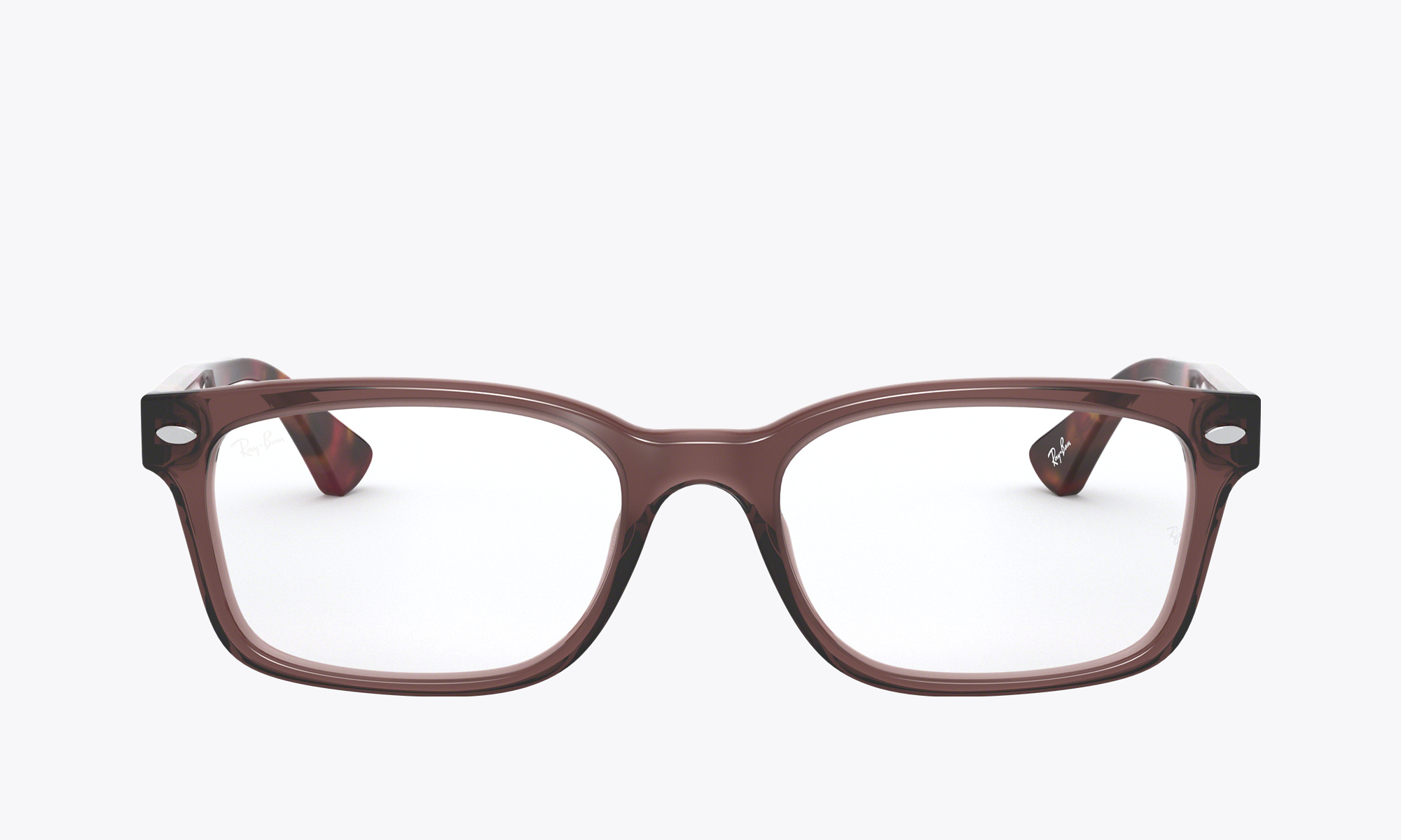 Image of Ray-Ban RB5286 color Brown