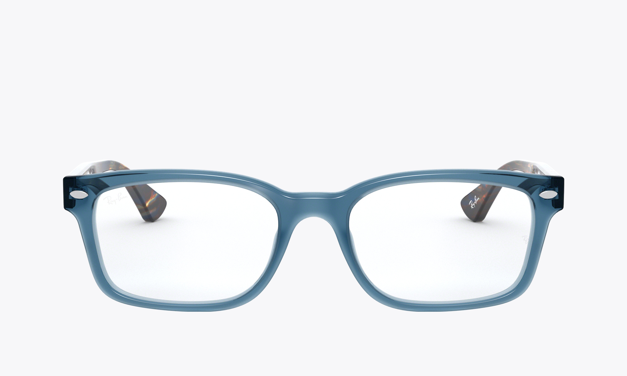 Image of Ray-Ban RB5286 color Blue