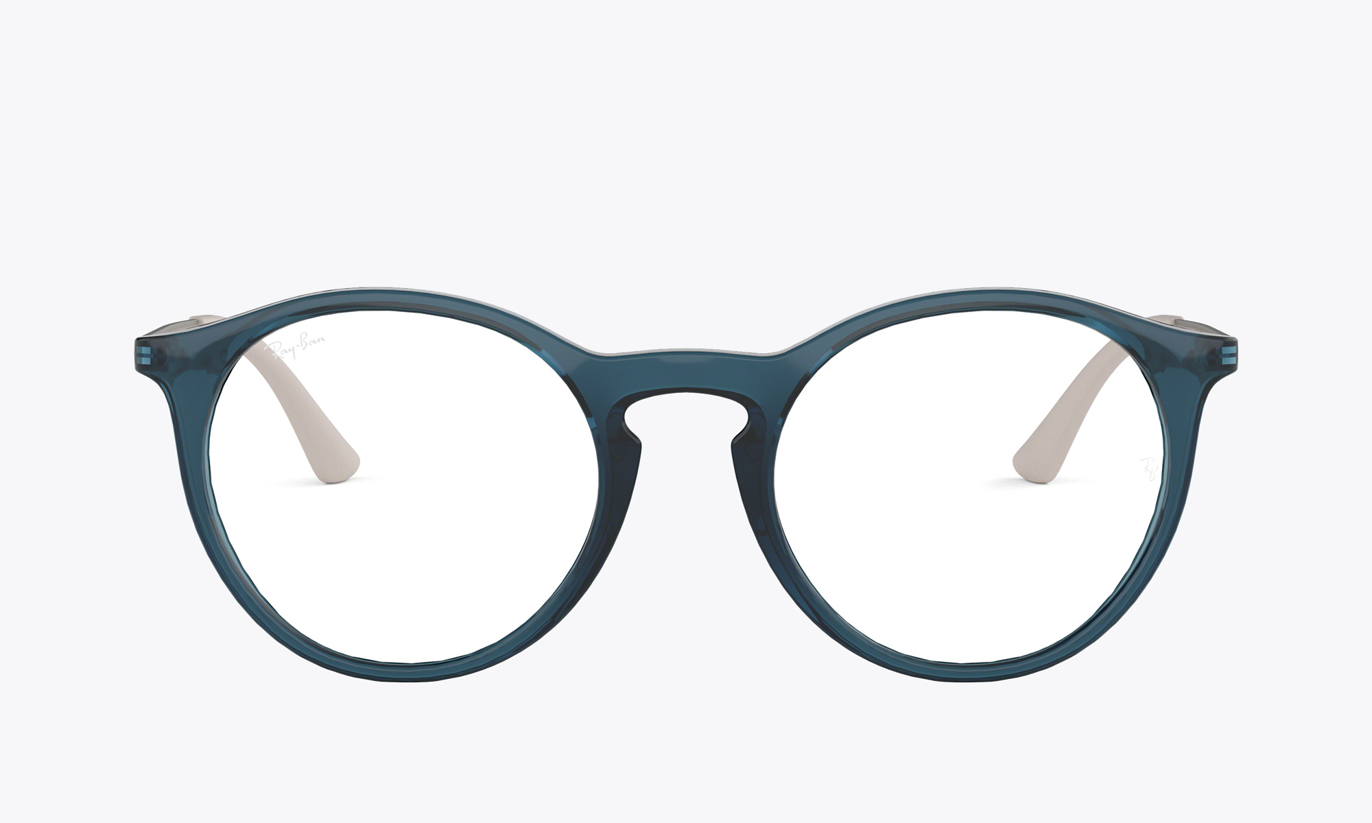 Image of Ray-Ban RB7132 color Blue