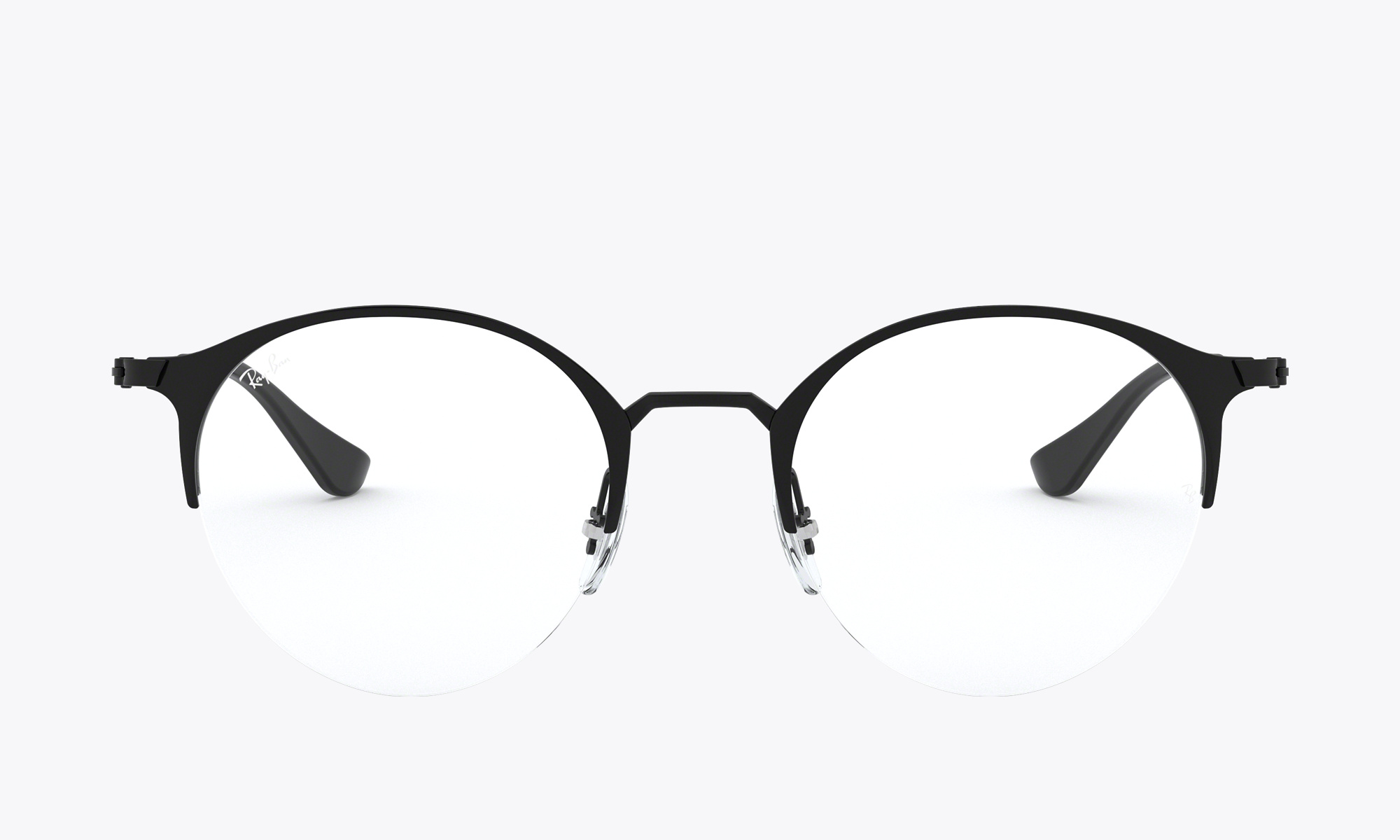 Image of Ray-Ban RB3578V color Black