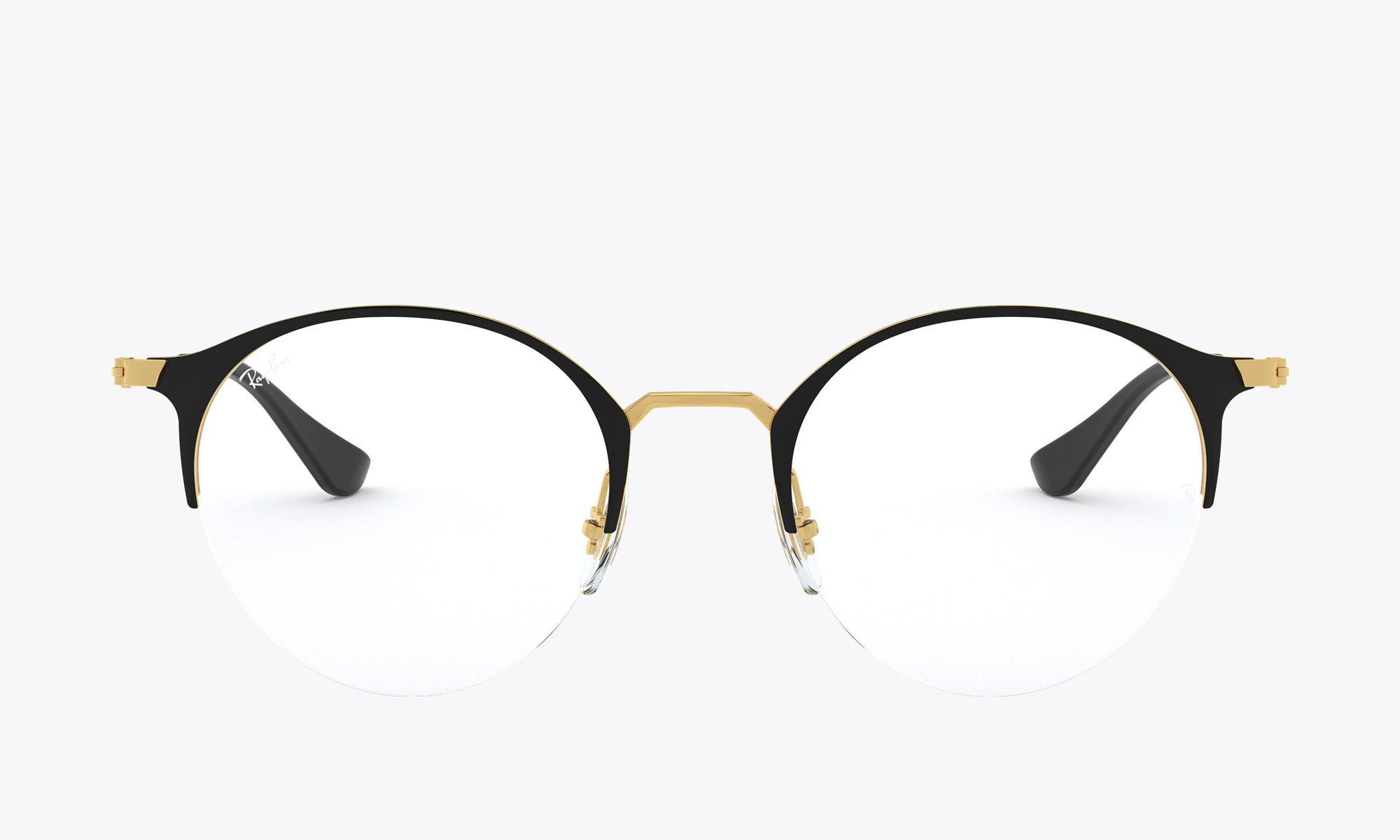 Image of Ray-Ban RB3578V color Gold